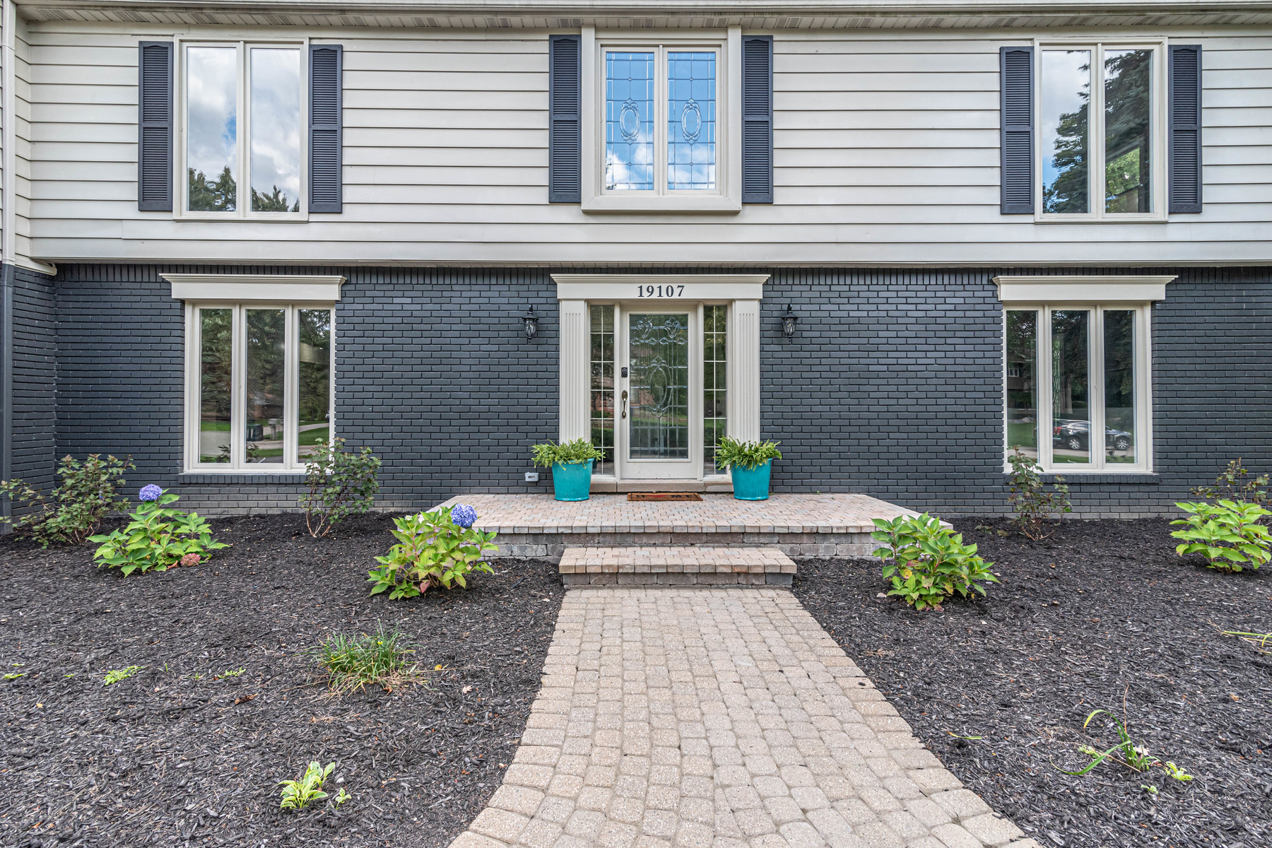 Single Family Homes for Sale at Beverly Hills Village 19107 Chelton Drive Franklin, Michigan 48025 United States