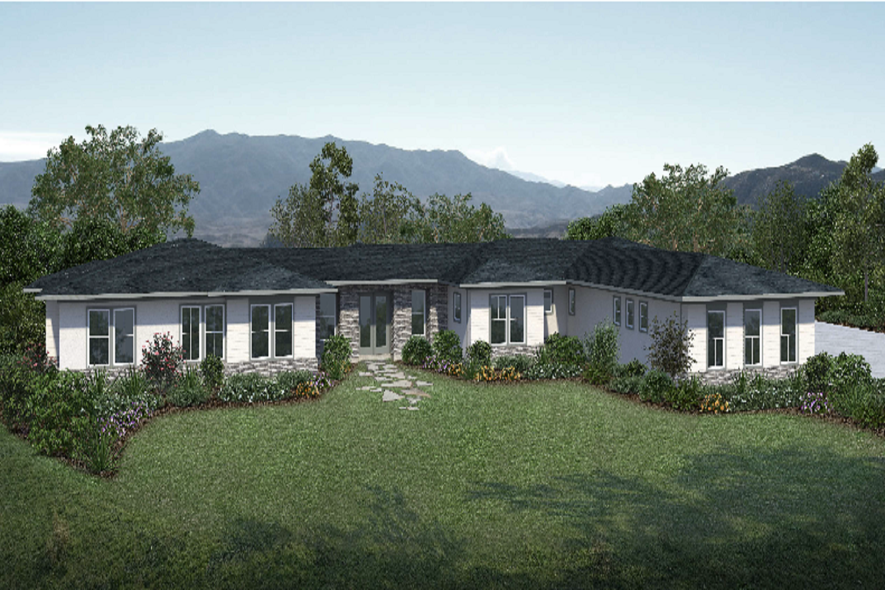 Single Family Home for Active at 15012 Tooth Rock 15012 Toothrock Road Poway, California 92064 United States