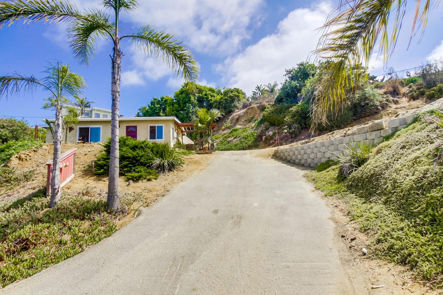 Moradia para Venda às 1234 Orpheus Avenue Encinitas, Califórnia, 92024 Estados Unidos