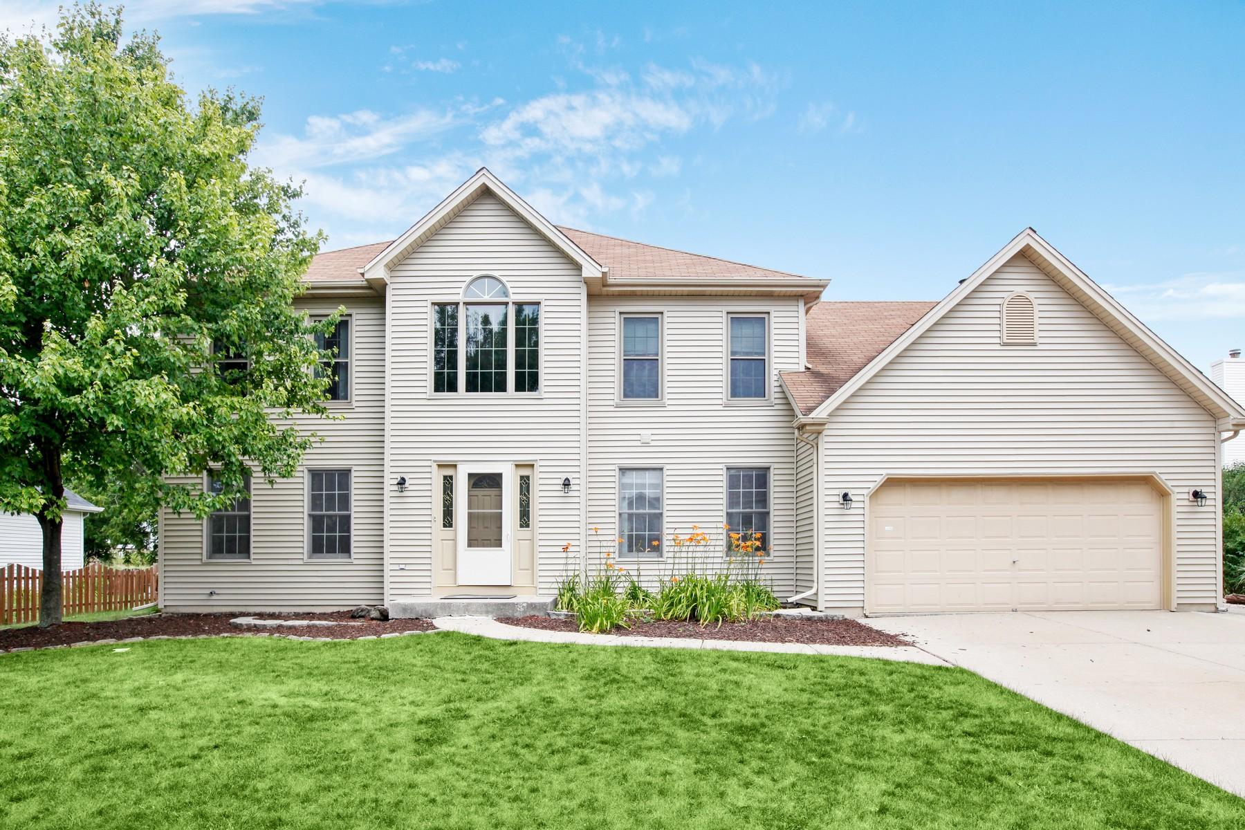 一戸建て のために 売買 アット 1432 Clear Drive, Bolingbrook Bolingbrook, イリノイ, 60490 アメリカ合衆国