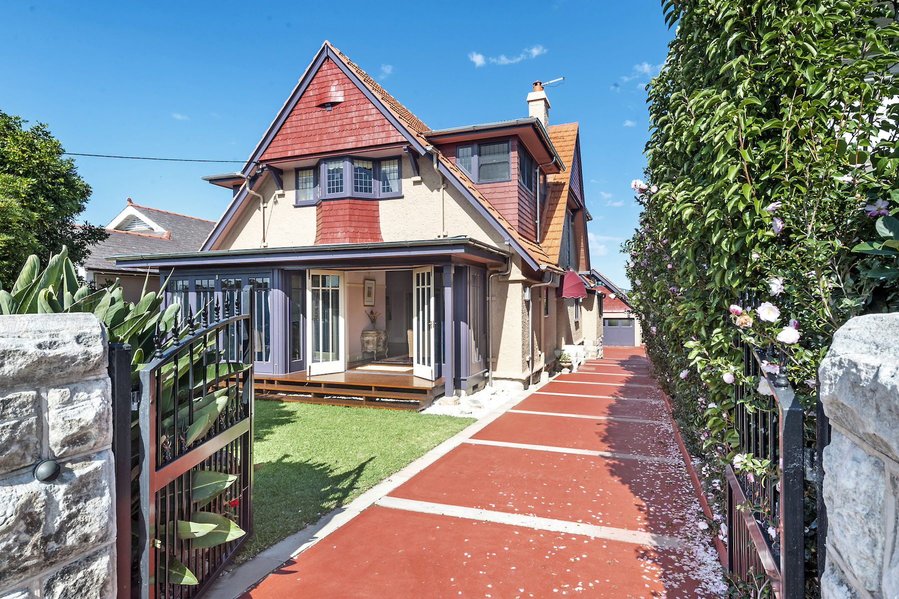 Other Residential for Sale at 20 David Street, Mosman Sydney, New South Wales, 2088 Australia