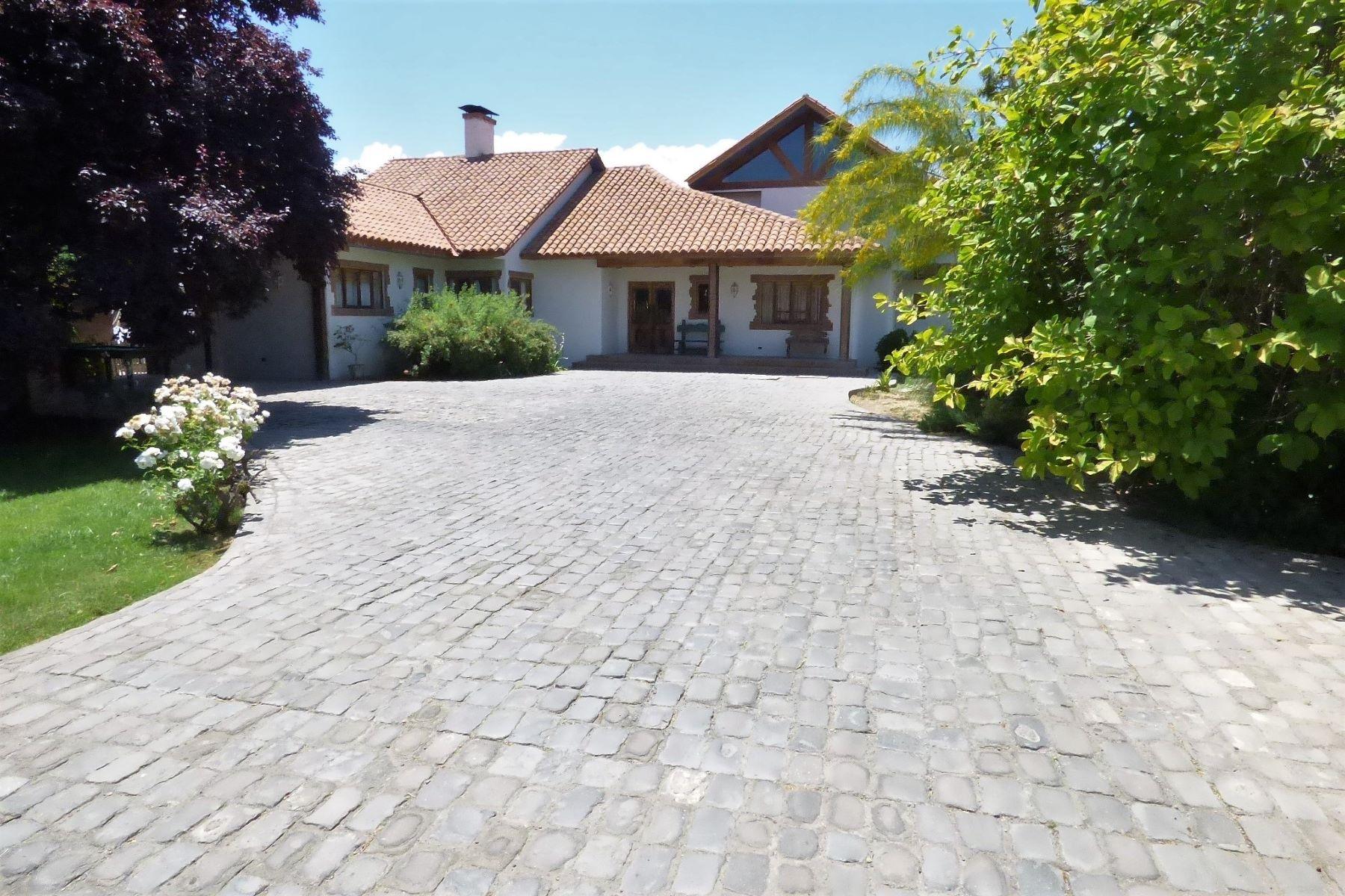 Maison unifamiliale pour l à vendre à Marvelous Chilean House in Santa María Valparaiso, Valparaiso, Chili