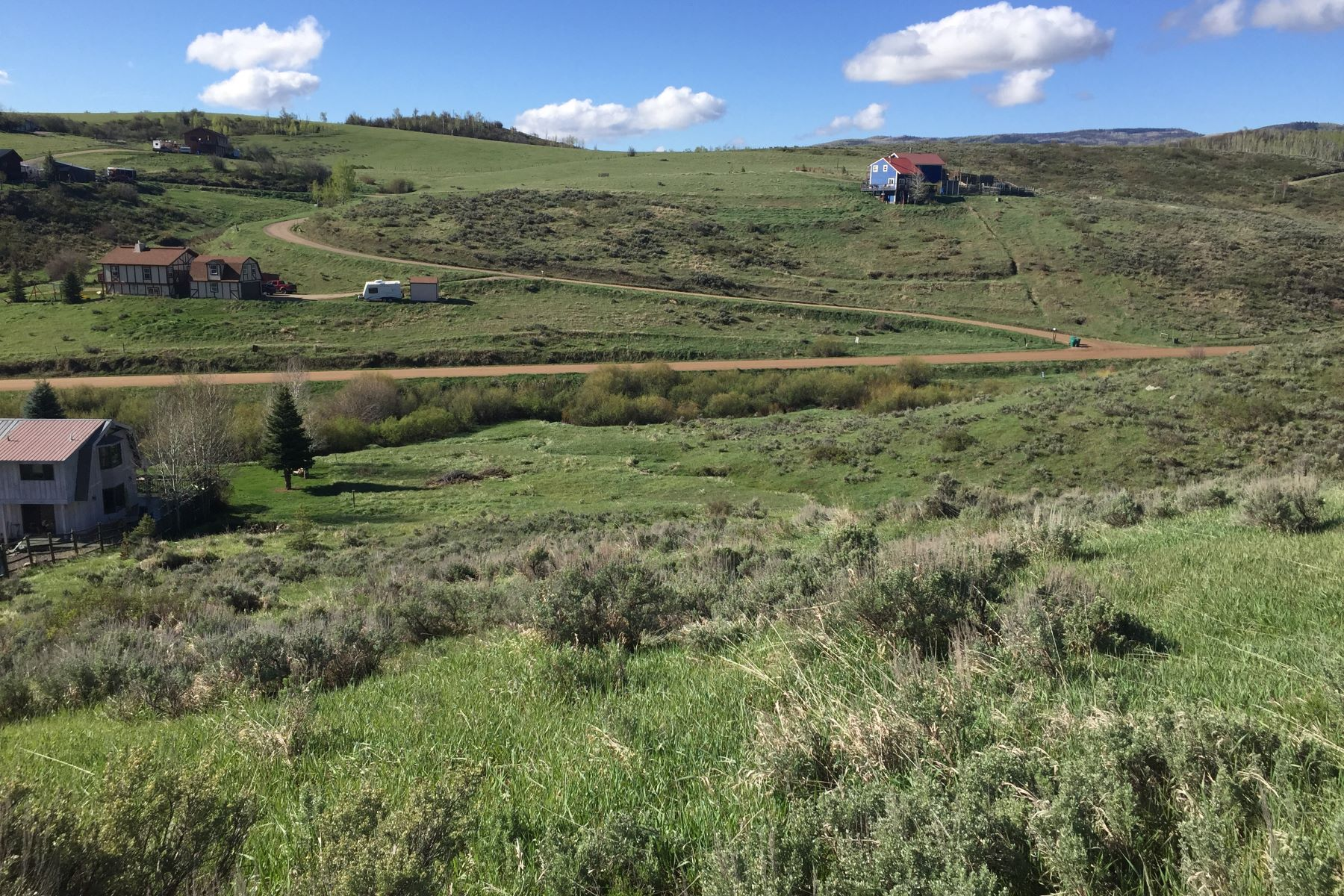 Land for Sale at Country Building Lots 31760 Red Stag Lane Steamboat Springs, Colorado 80487 United States