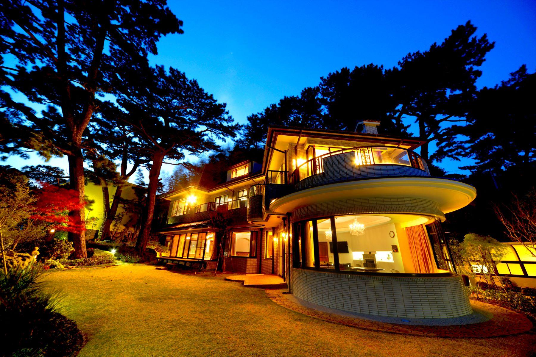 Maison unifamiliale pour l Vente à Atami Second House Atami, 413-0006 Japon