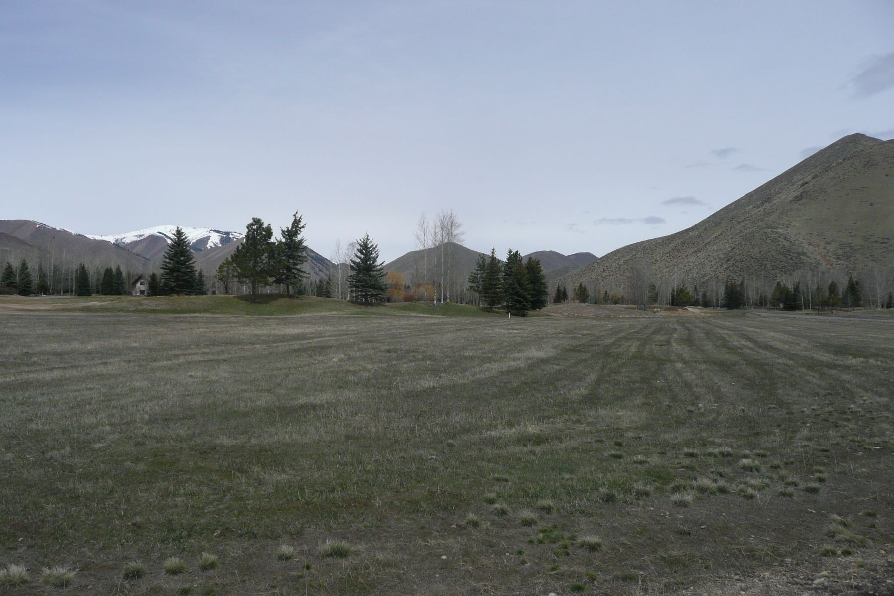 Land for Active at Valley Club Lot 74 15 S. Club View Hailey, Idaho 83333 United States
