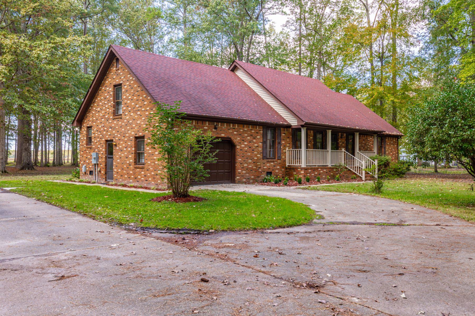 Landgut / Bauernhof / Plantage für Verkauf beim Pleasant Grove 2312 Johnstown Rd, Chesapeake, Virginia 23322 Vereinigte Staaten