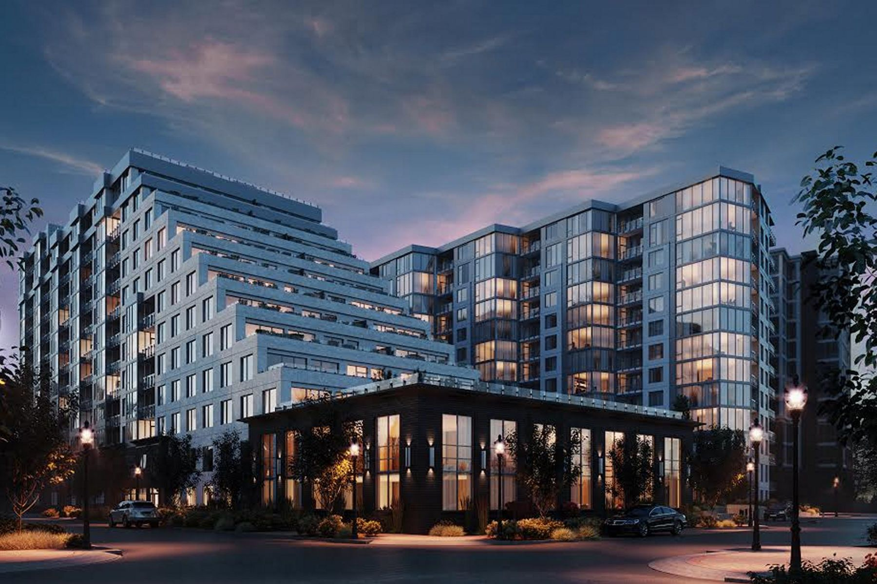 Condominio per Vendita alle ore Nine On The Hudson New Jersey Gold Coast 9 Avenue At Port Imperial #603 West New York, New Jersey, 07093 Stati Uniti
