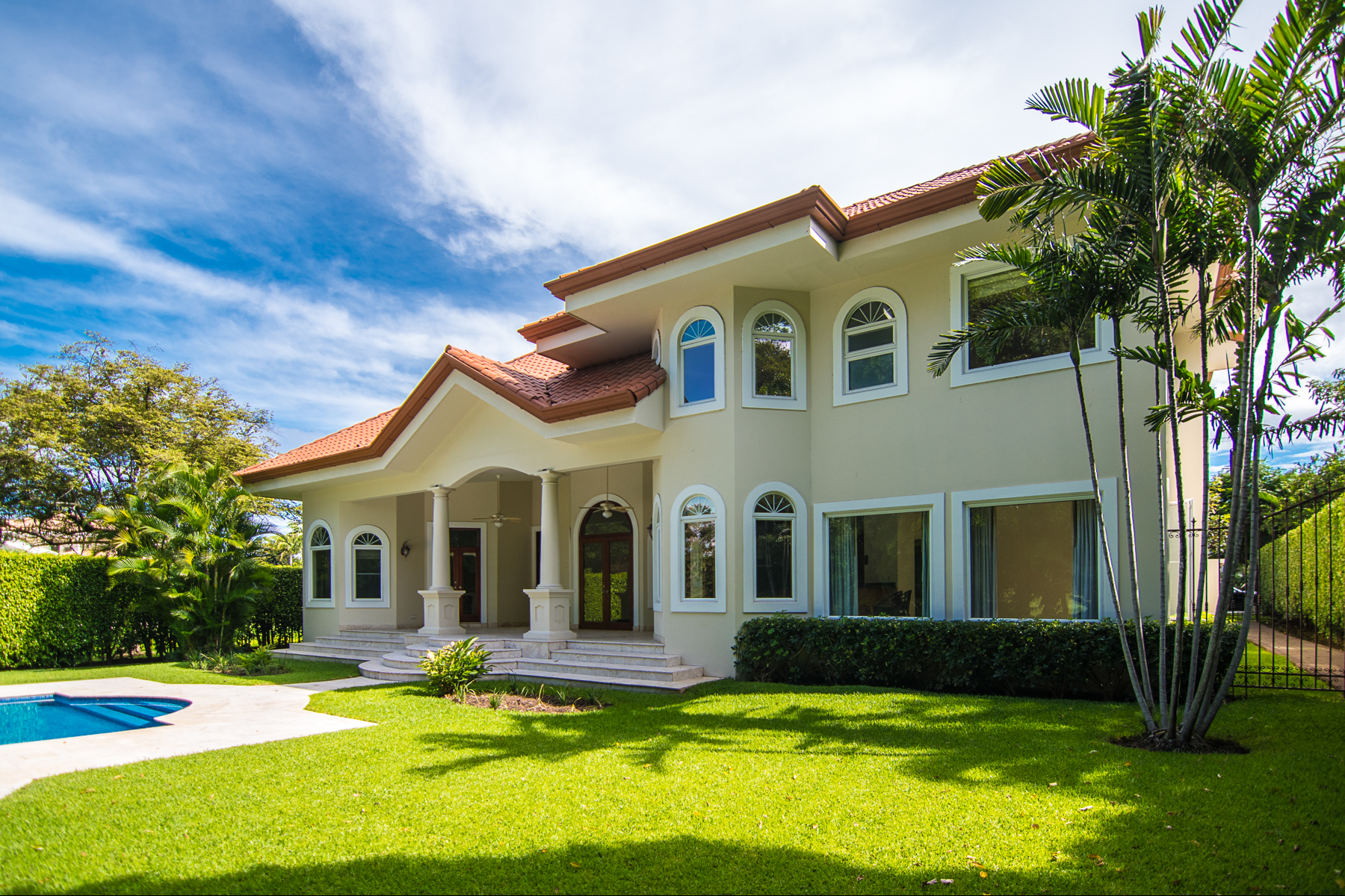 Single Family Homes for Sale at Mediterranean Golf Estate, Santa Ana Santa Ana, San Jose Costa Rica