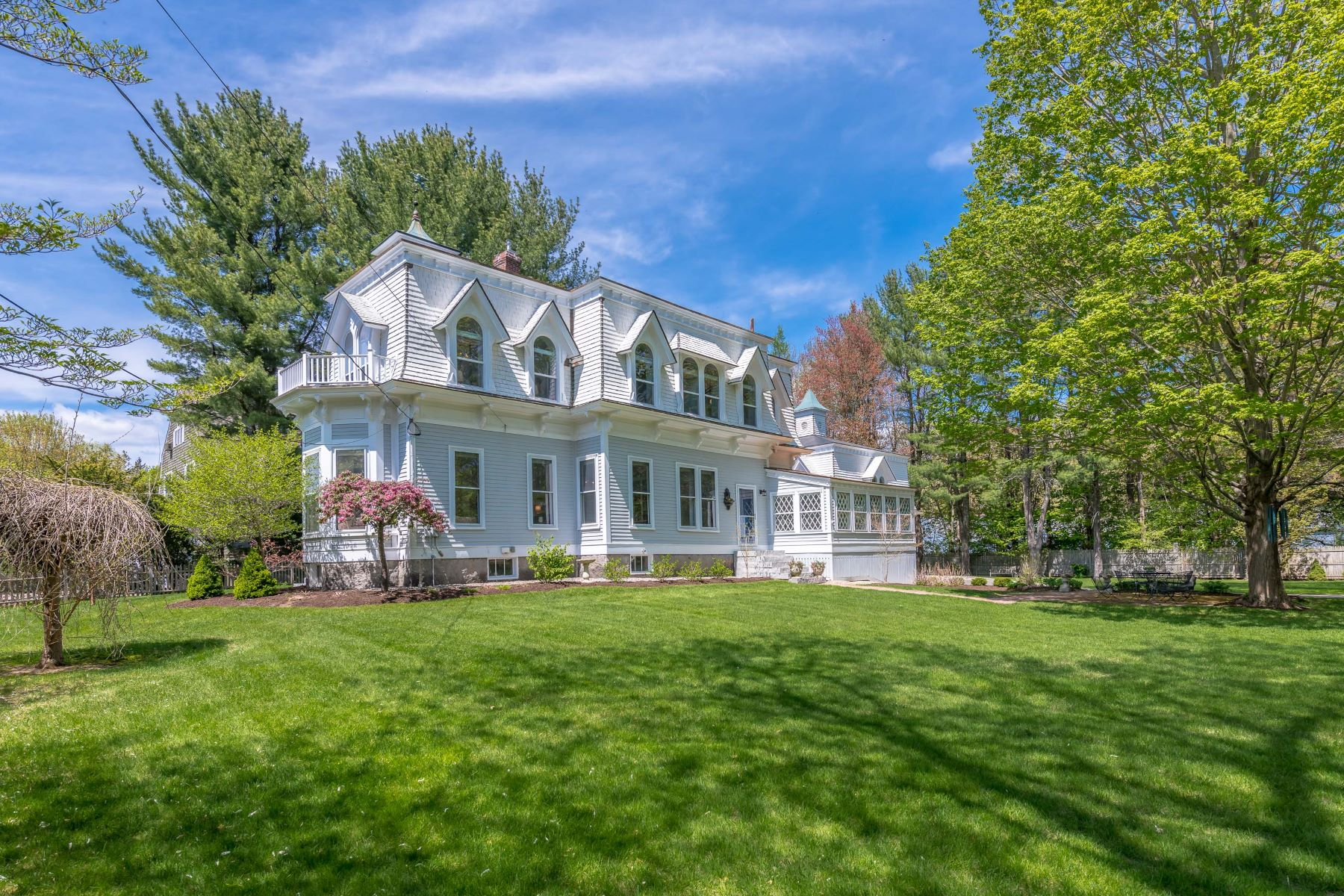Single Family Homes للـ Sale في Kennebunk, Maine 04043 United States