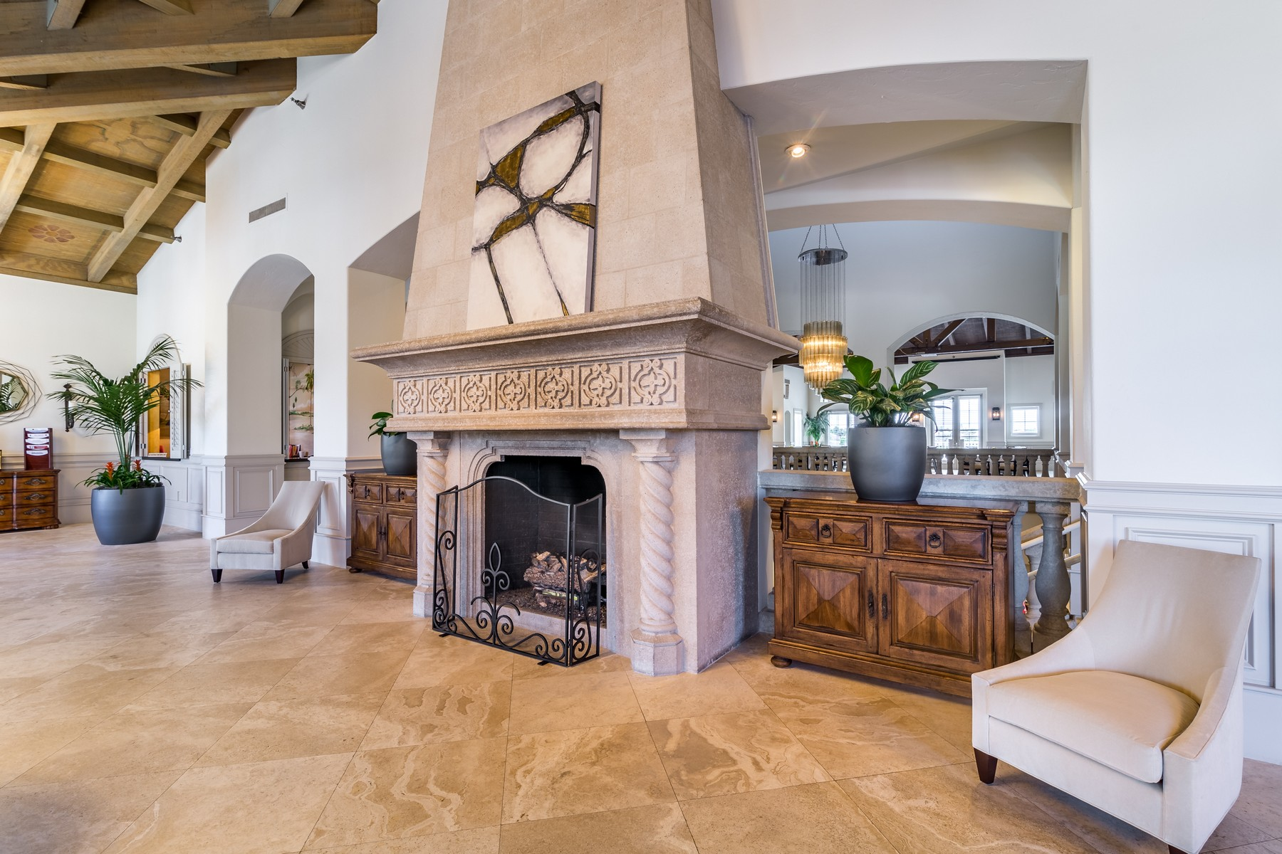 Additional photo for property listing at New Courtyard Home 2143 Falls Circle Vero Beach, Florida 32967 United States