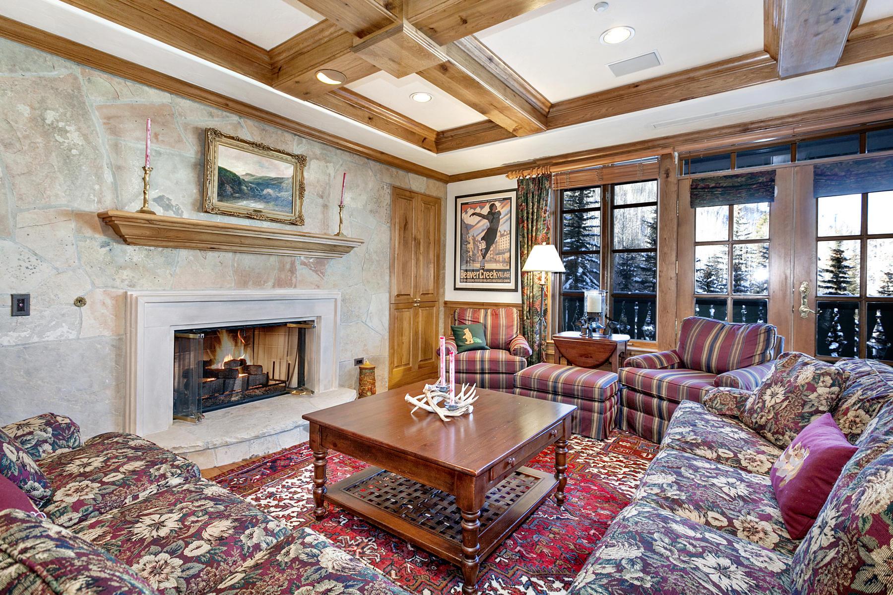Condominio per Vendita alle ore The Chateau #308 17 Chateau Lane #308 Beaver Creek, Beaver Creek, Colorado, 81620 Stati Uniti