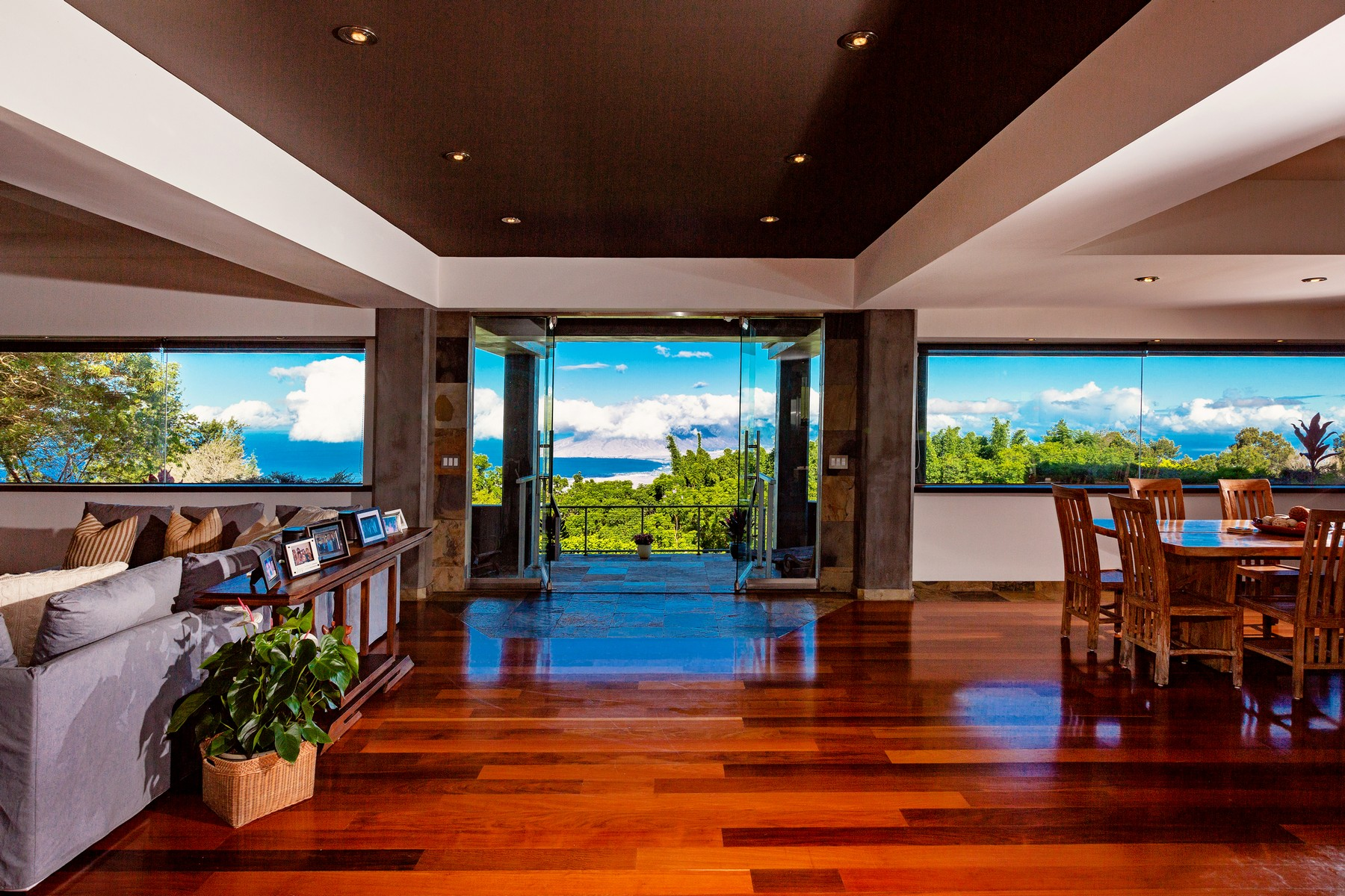 Single Family Homes 為 出售 在 Exceptional 4 Acre Kula Estate 180 Pilikino Pl, Kula, 夏威夷 96790 美國