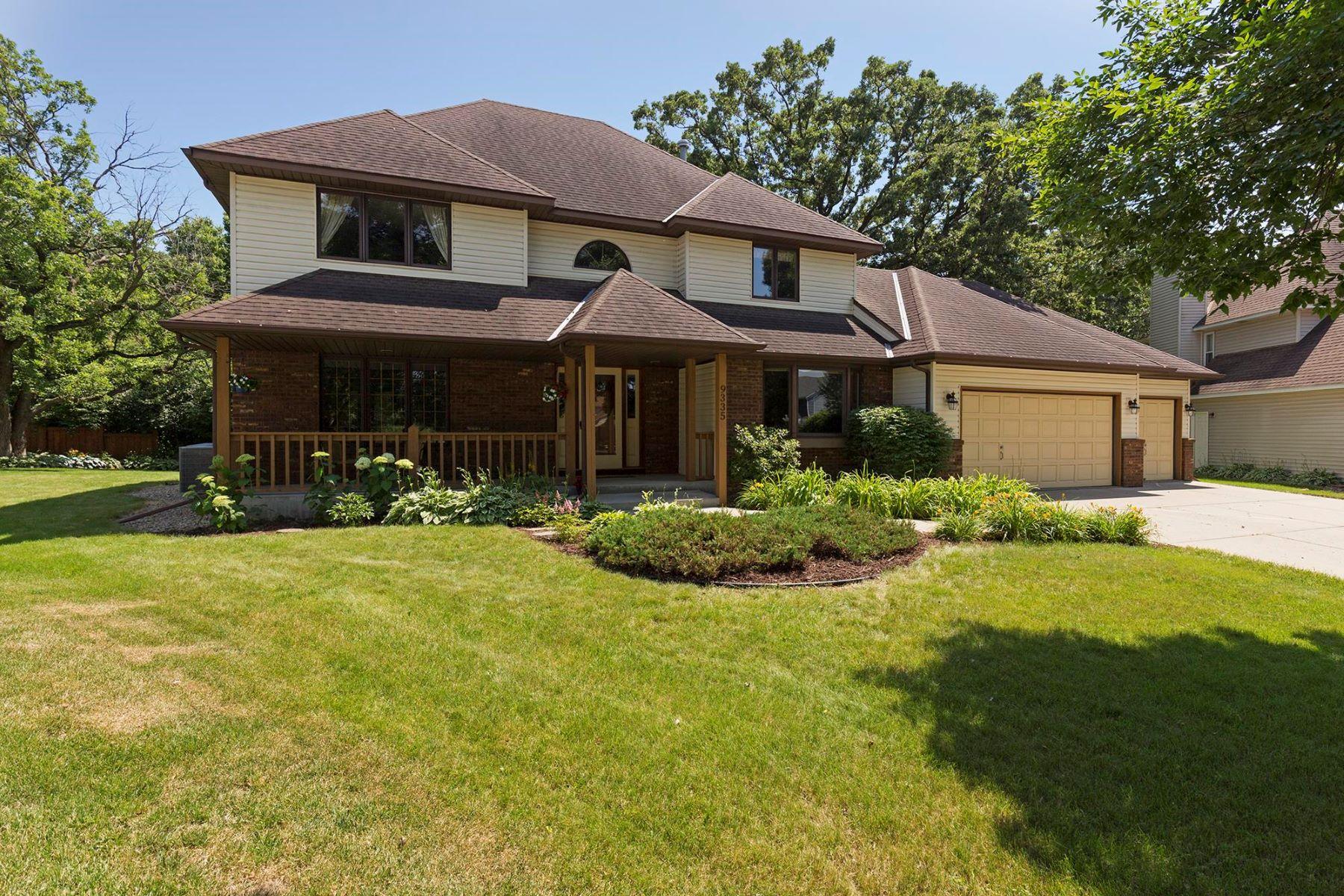 Casa Unifamiliar por un Venta en 9335 Hillside Trail S Cottage Grove, Minnesota, 55016 Estados Unidos