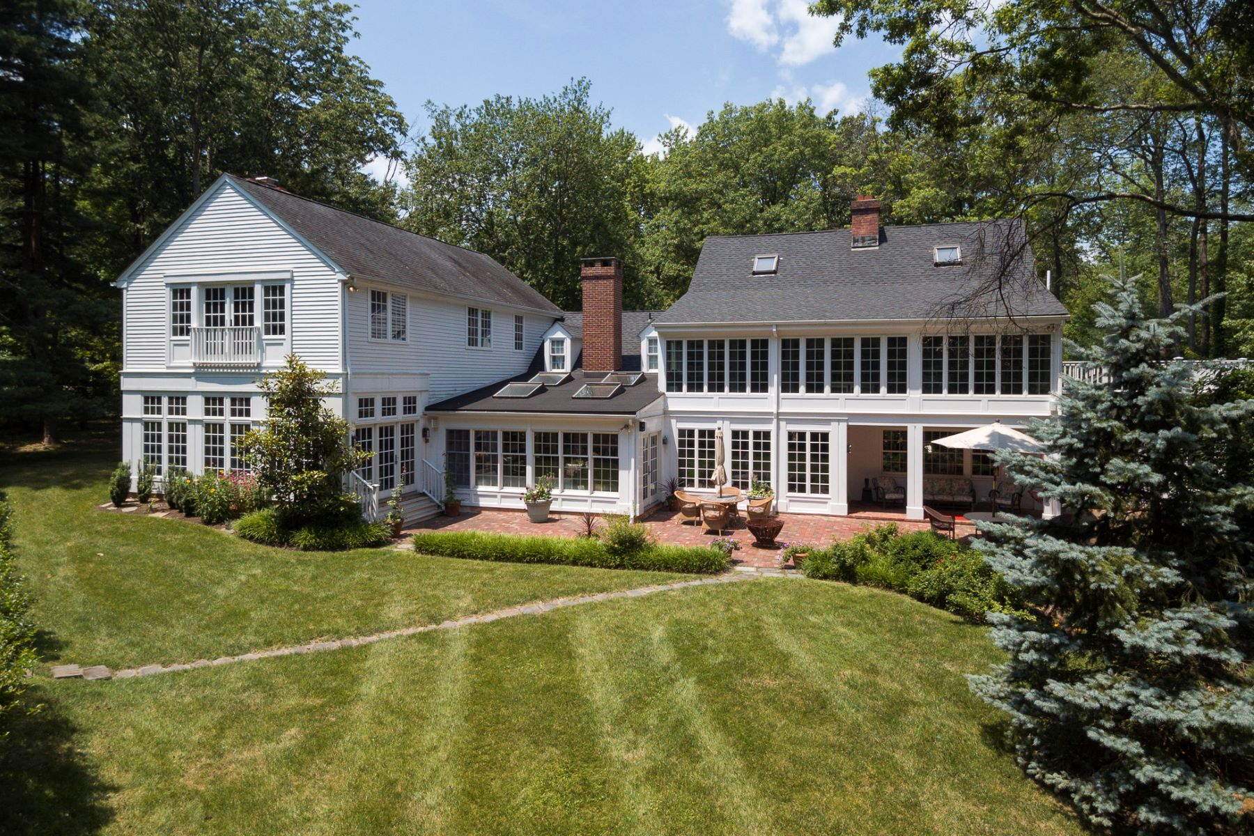 House for Sale at Authentic Details Curated From Around the Globe 60 Pheasant Hill Road Princeton, New Jersey 08540 United StatesIn/Around: Princeton