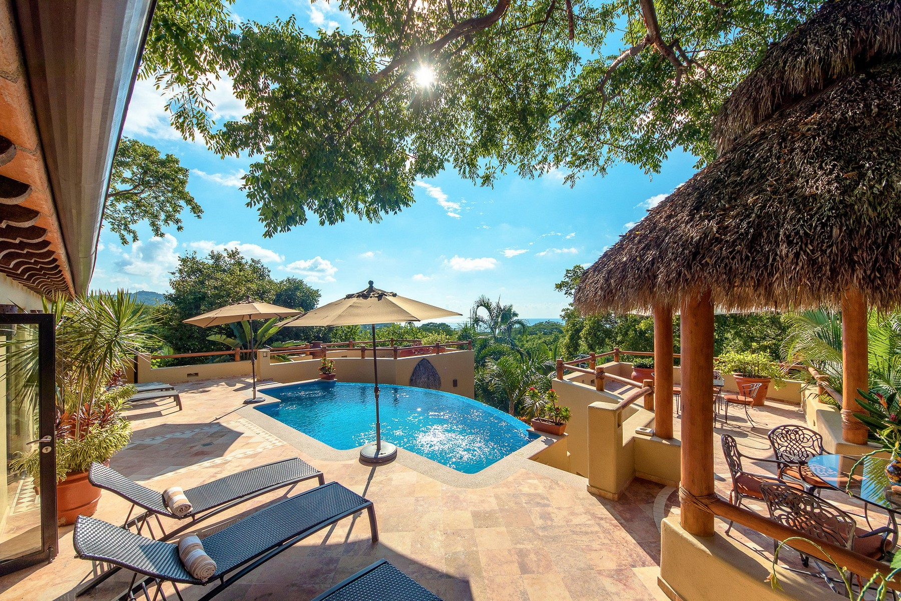 Additional photo for property listing at Casa Sweet Water, San Pancho Nayarit Calle Africa 556 Other Nayarit, Nayarit 63729 Mexico