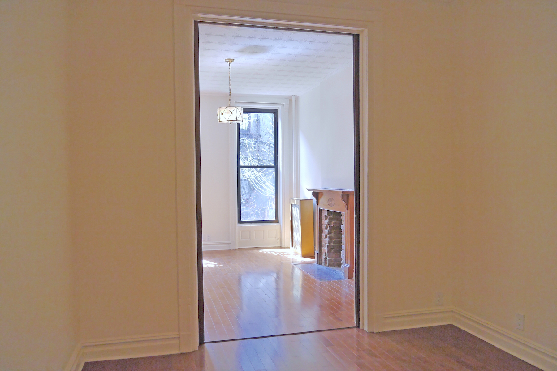 Townhouse for Rent at 128 Berkeley Place Brooklyn, New York 11215 United States