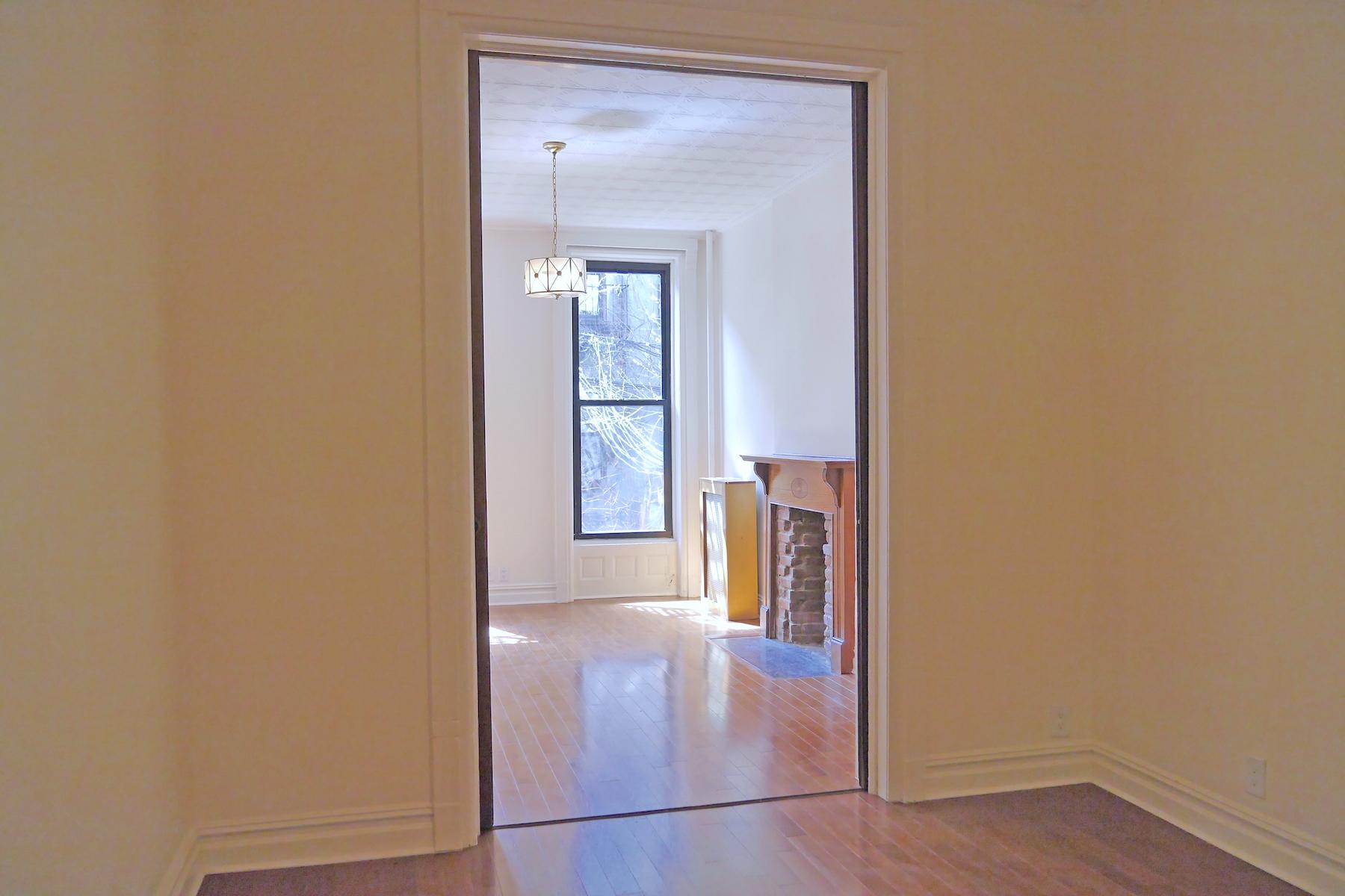 联栋屋 为 出租 在 128 Berkeley Place 布鲁克林, 纽约州 11215 美国