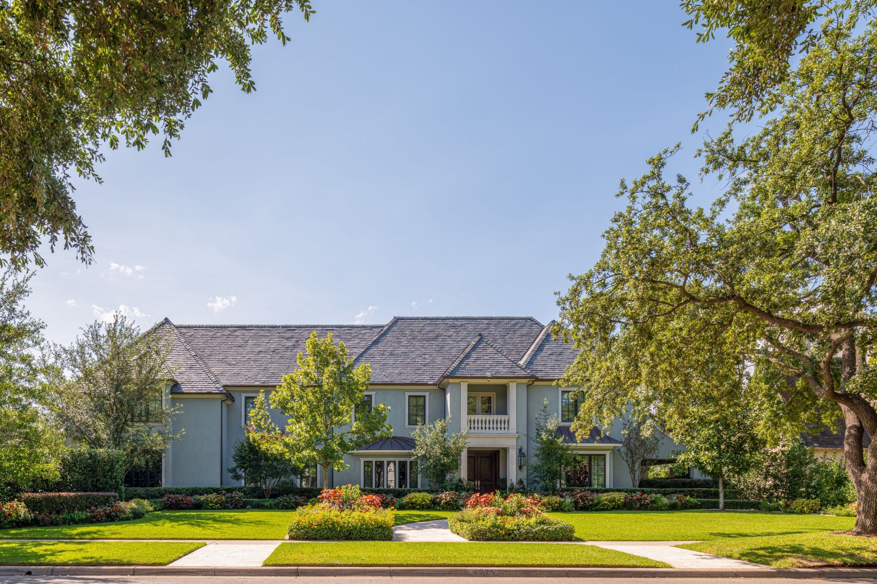 Single Family Homes for Active at Heart of Highland Park Steps from HP Village 4225 Beverly Drive Highland Park, Texas 75205 United States