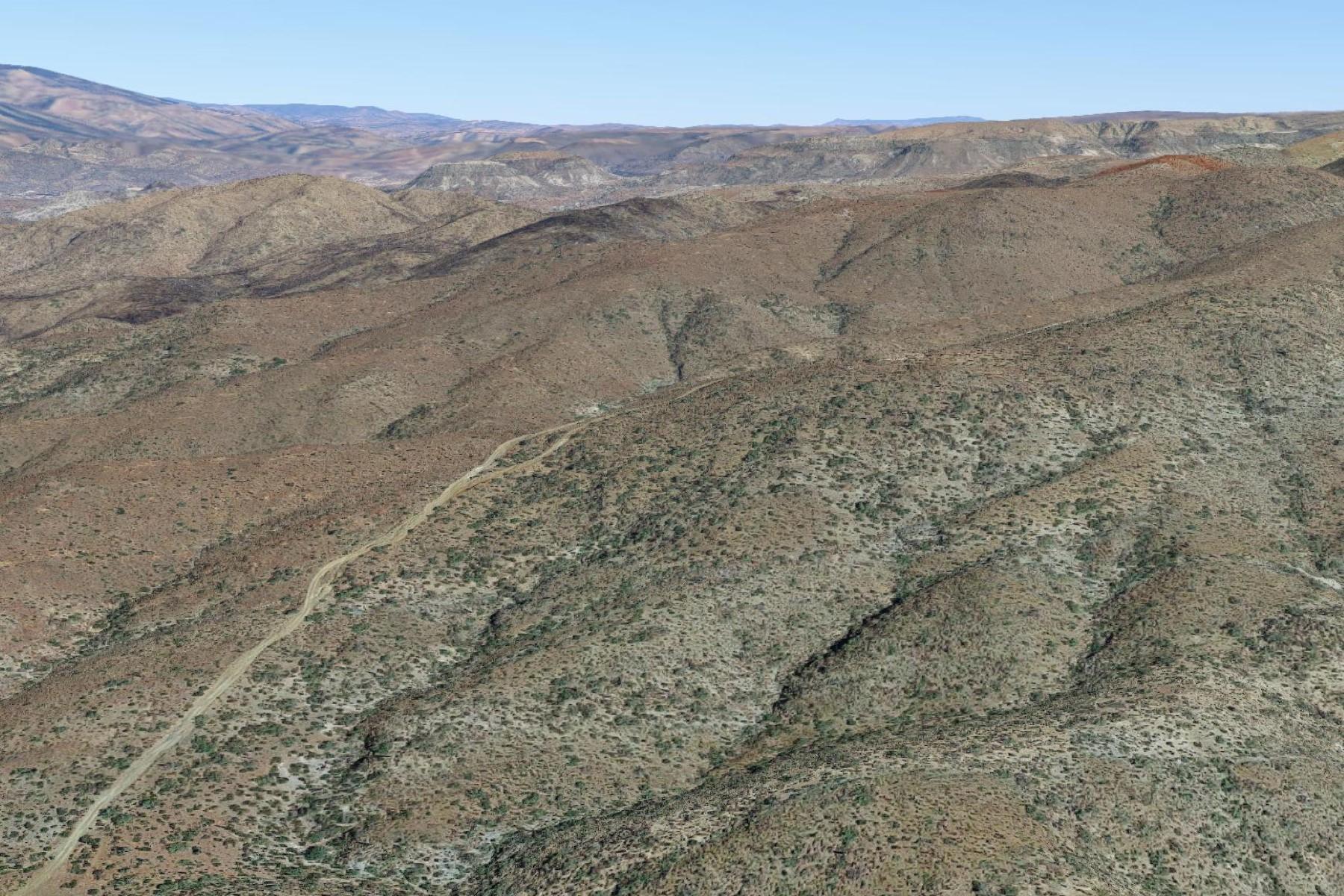 土地,用地 为 销售 在 Northern Maricopa County XXX W Moores Gulch RD 新河, 亚利桑那州 85087 美国