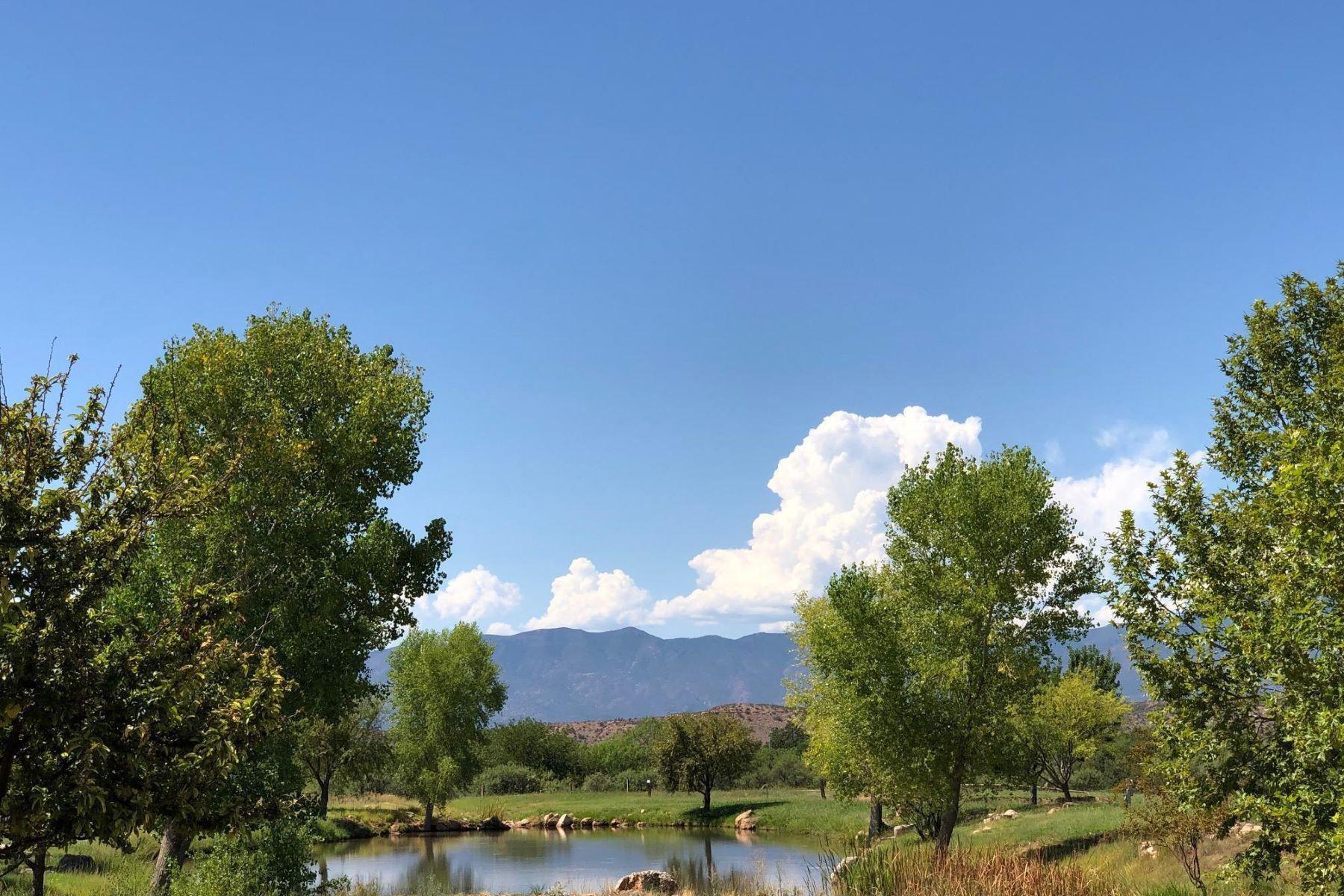 Land for Active at Rio Bonito Ranch 435 S BONITO RANCH LOOP 22 Cornville, Arizona 86325 United States