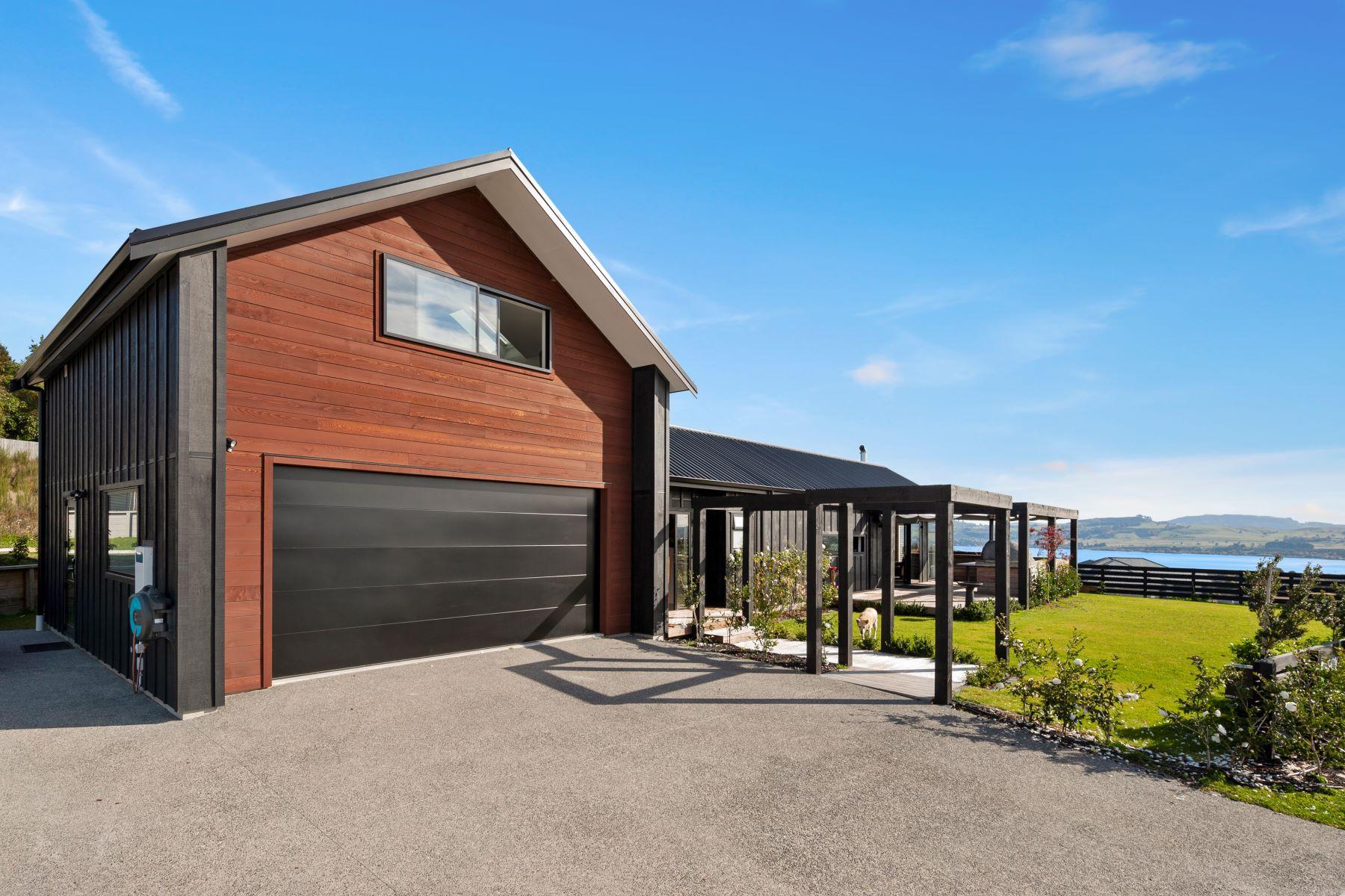 Single Family Homes for Sale at 42 Botanical Heights Drive, Waipahihi, Taupo 42 Botanical Heights Drive Taupo, Waikato 3330 New Zealand