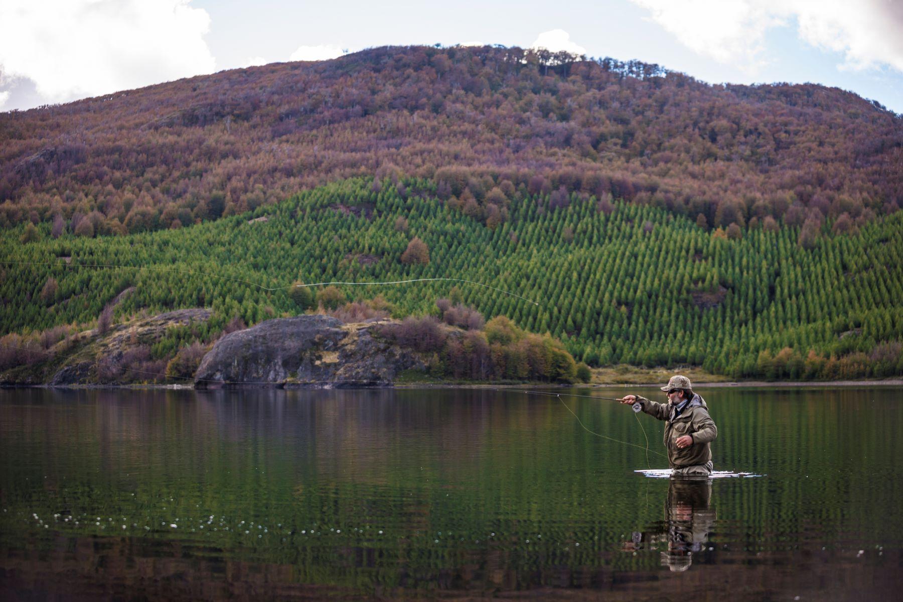 Additional photo for property listing at Fundo Cerro de Oro Coyhaique, Aisen Del General Carlos Ibáñez Del Campo Chile