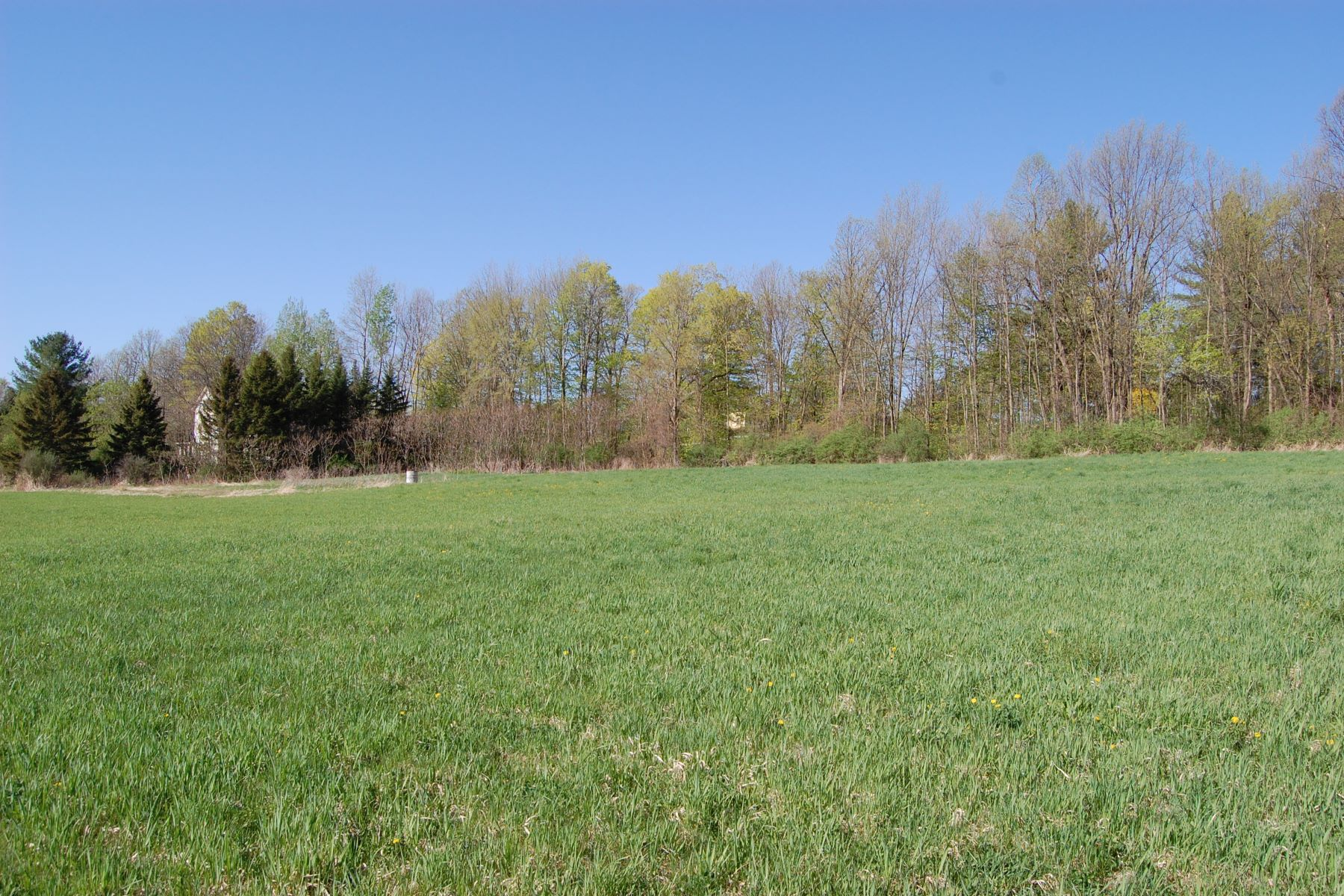 Land for Sale at Spear Street, Charlotte Spear St Charlotte, Vermont 05445 United States