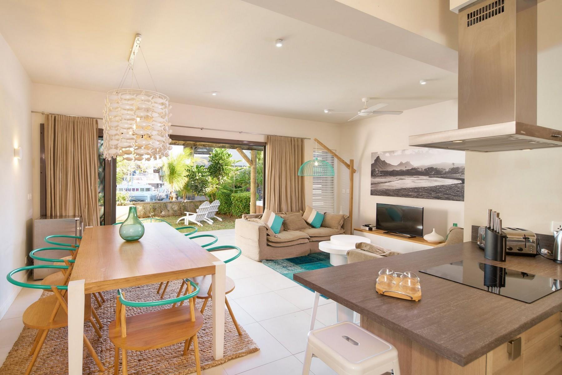 Apartments för Försäljning vid Bay West Black River, Black River Mauritius