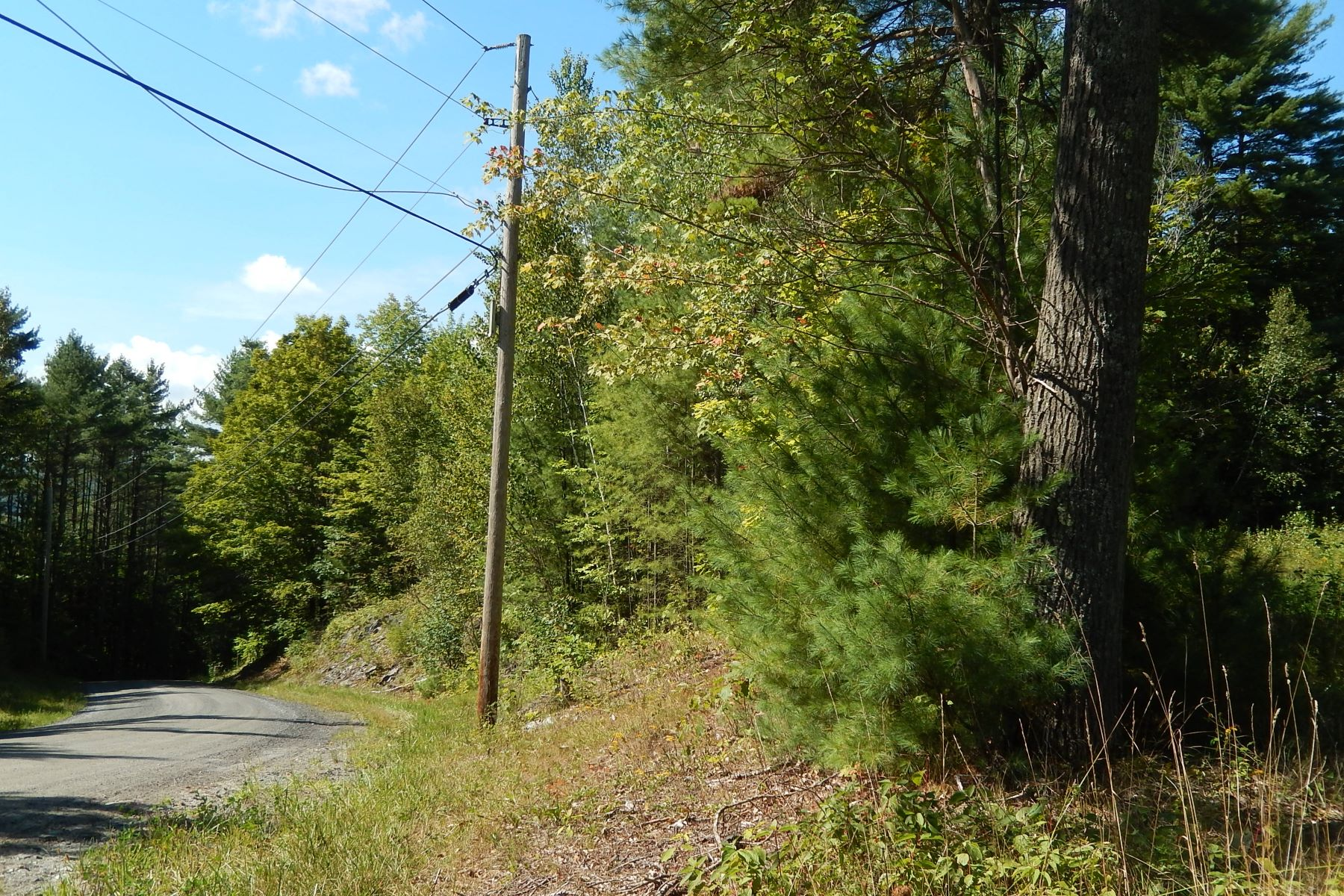 Land for Sale at Four Building Lots in Grandview Acres 00 River Rd And Mazzilli Dr Piermont, New Hampshire 03779 United States