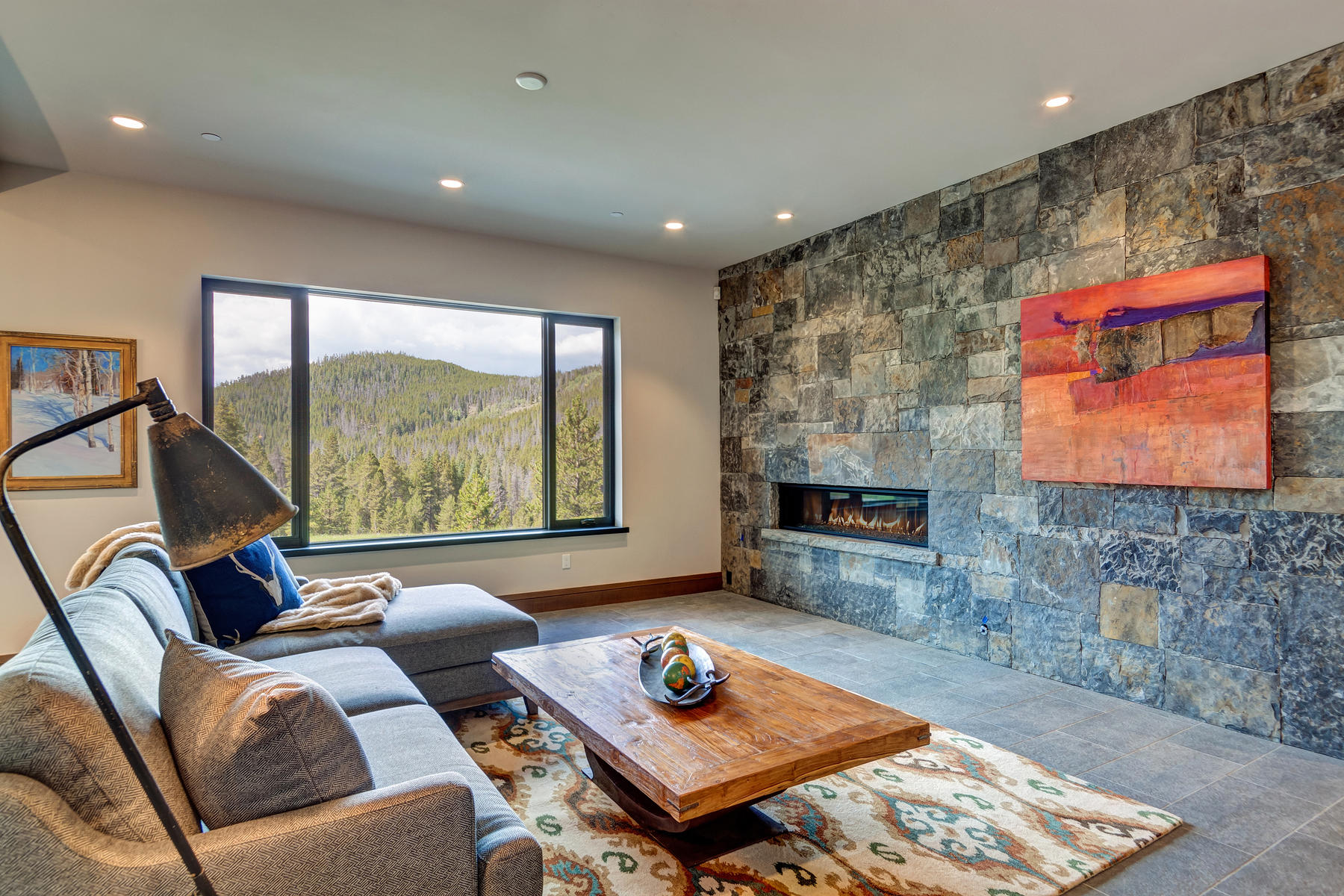 Additional photo for property listing at Muggins Gulch 164 Imperial Way Breckenridge, Colorado 80424 United States