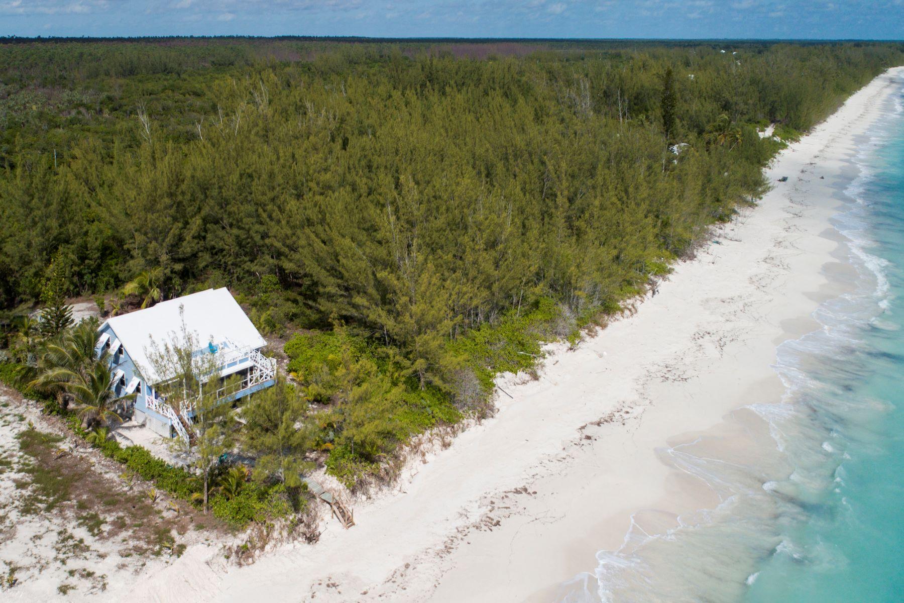 Single Family Homes for Sale at Bahama Palm Shores, Abaco Bahamas