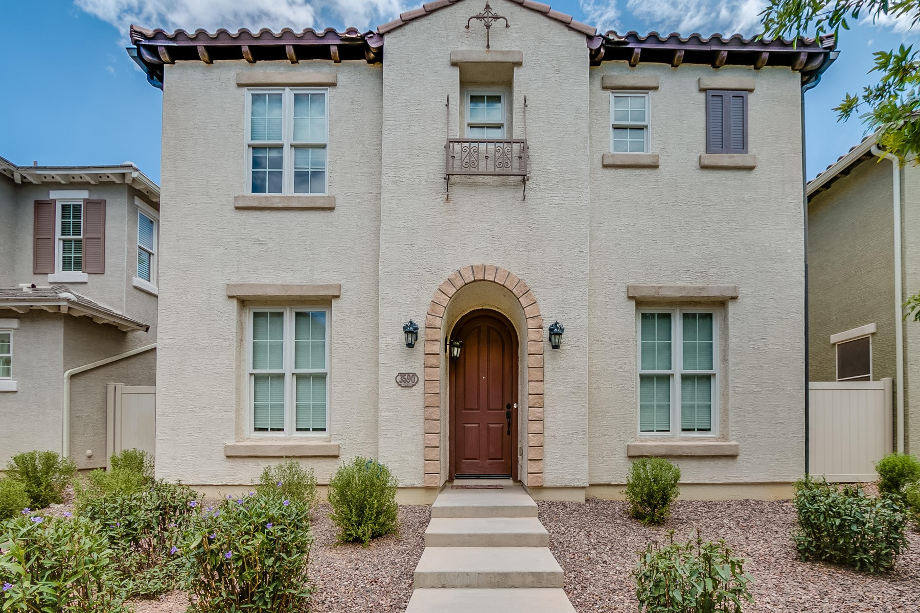 Single Family Homes for Sale at Power Ranch in Gilbert 3590 S ROY ROGERS WAY Gilbert, Arizona 85297 United States