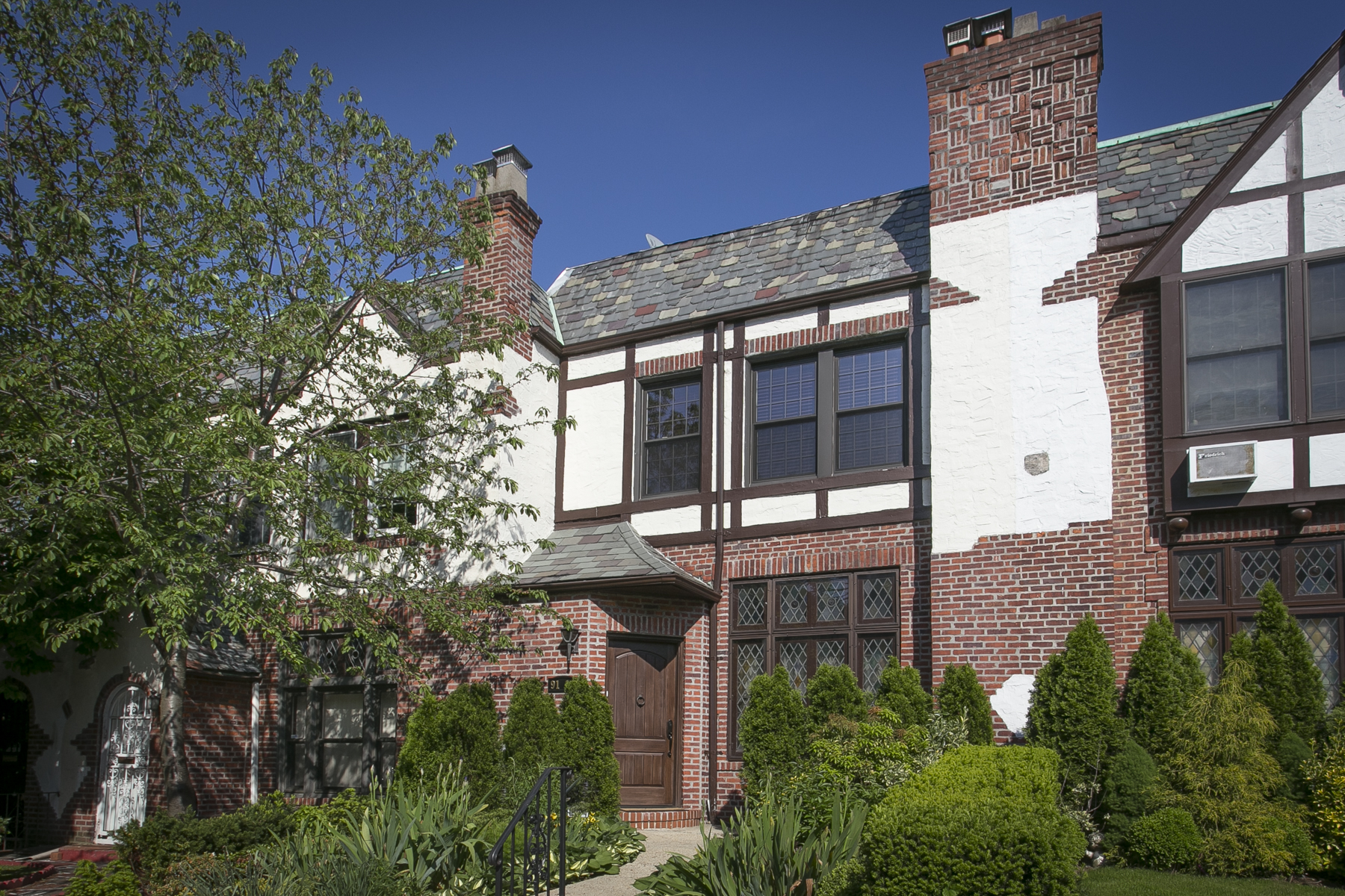 "Townhouse for Sale at ""ATTACHED BRICK WOLOSOFF TOWNHOUSE"" 91-14 68th Avenue, Forest Hills, New York 11375 United States"