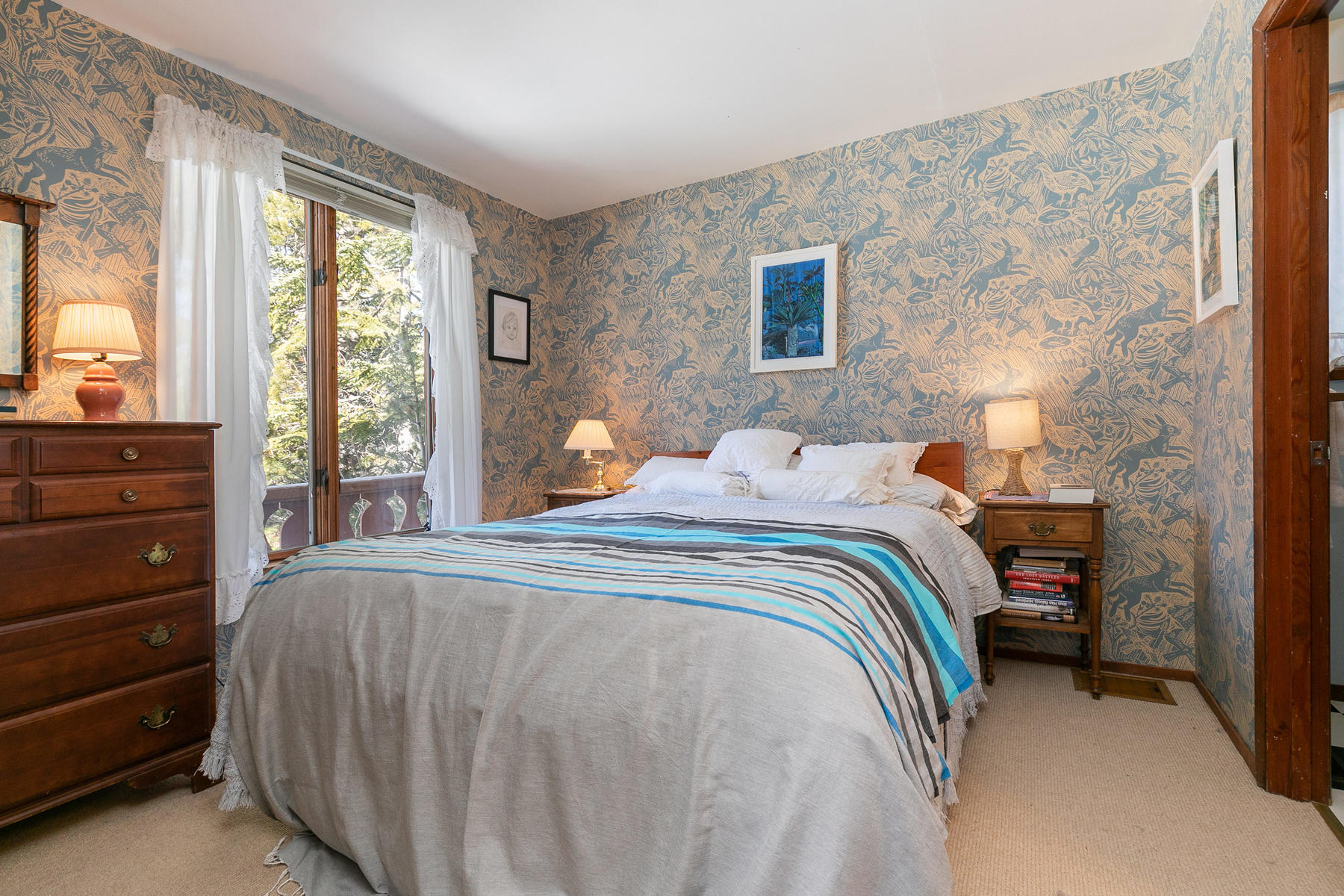 Additional photo for property listing at 750 Pennyroyal Lane Norden California 95724 750 Pennyroyal Lane Norden, California 95742 United States