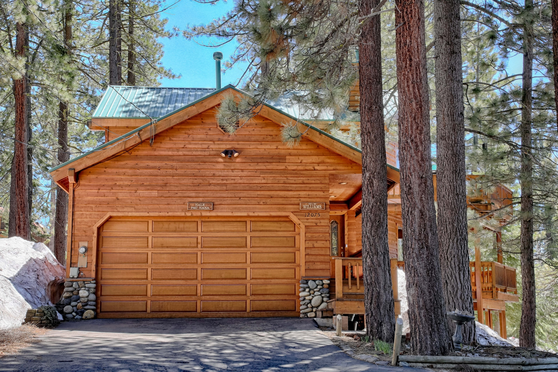 Single Family Home for Active at 12075 Bavarian Way, Truckee, CA 12075 Bavarian Way Truckee, California 96161 United States
