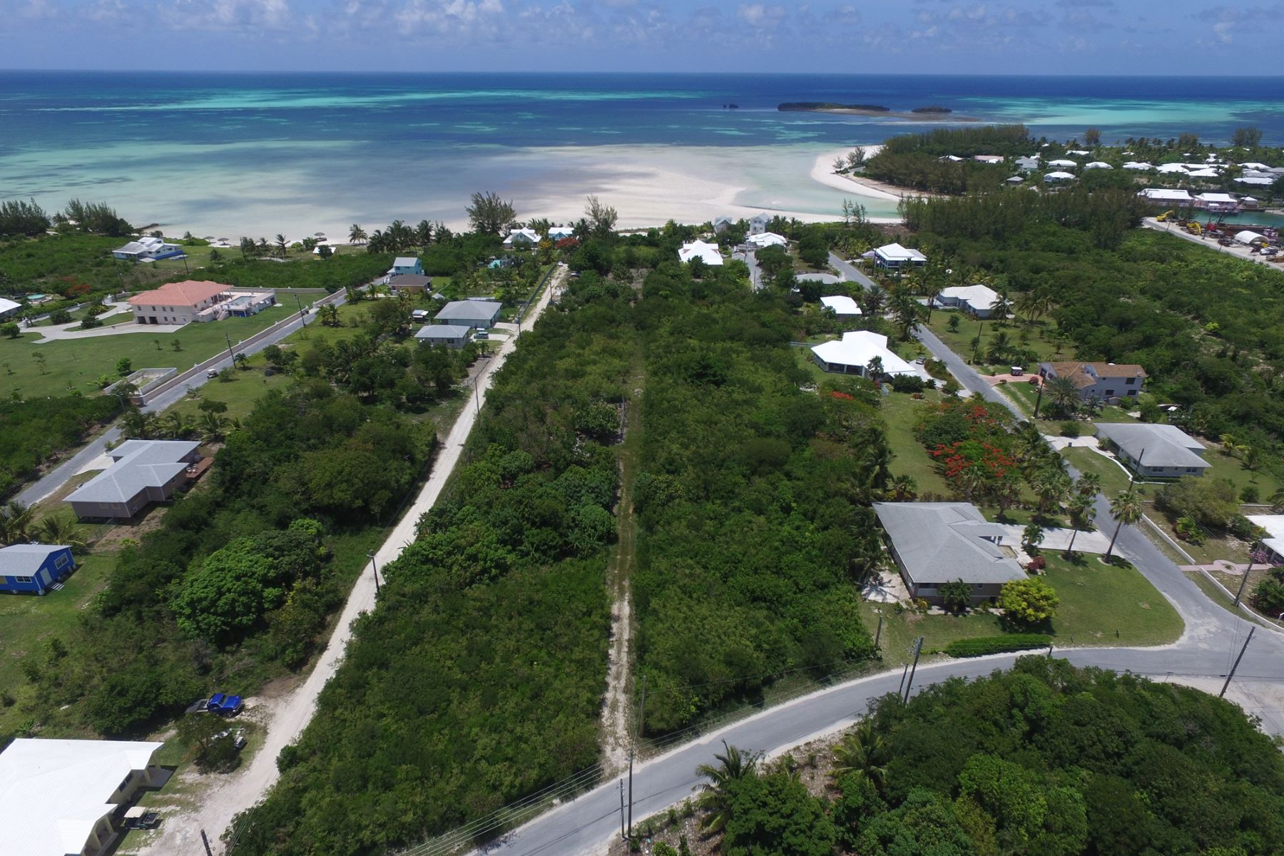 Land for Sale at Russell Island Acreage Russell Island, Spanish Wells, Eleuthera Bahamas