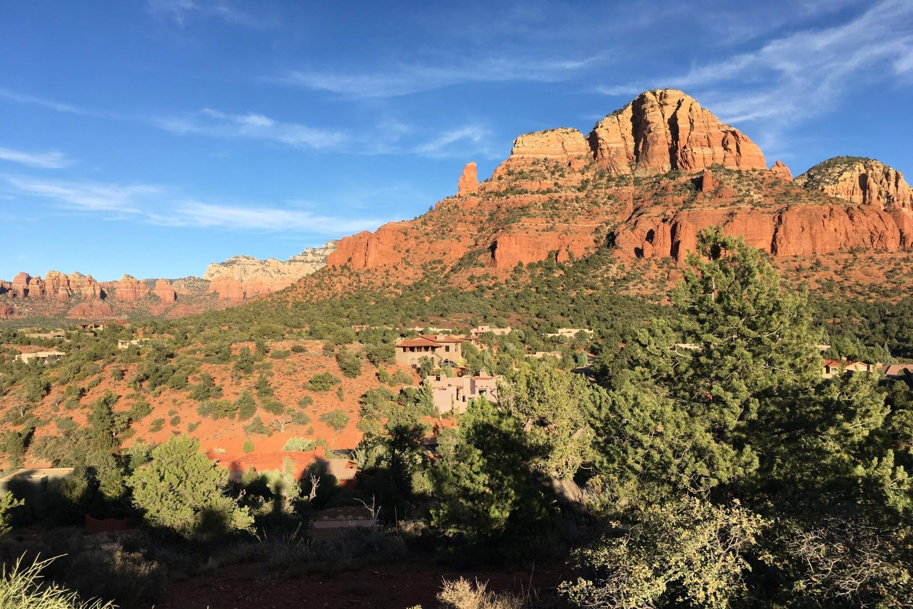 Land for Sale at Fabulous 1 Acre Parcel 812 W Chapel Rd, Sedona, Arizona, 86336 United States