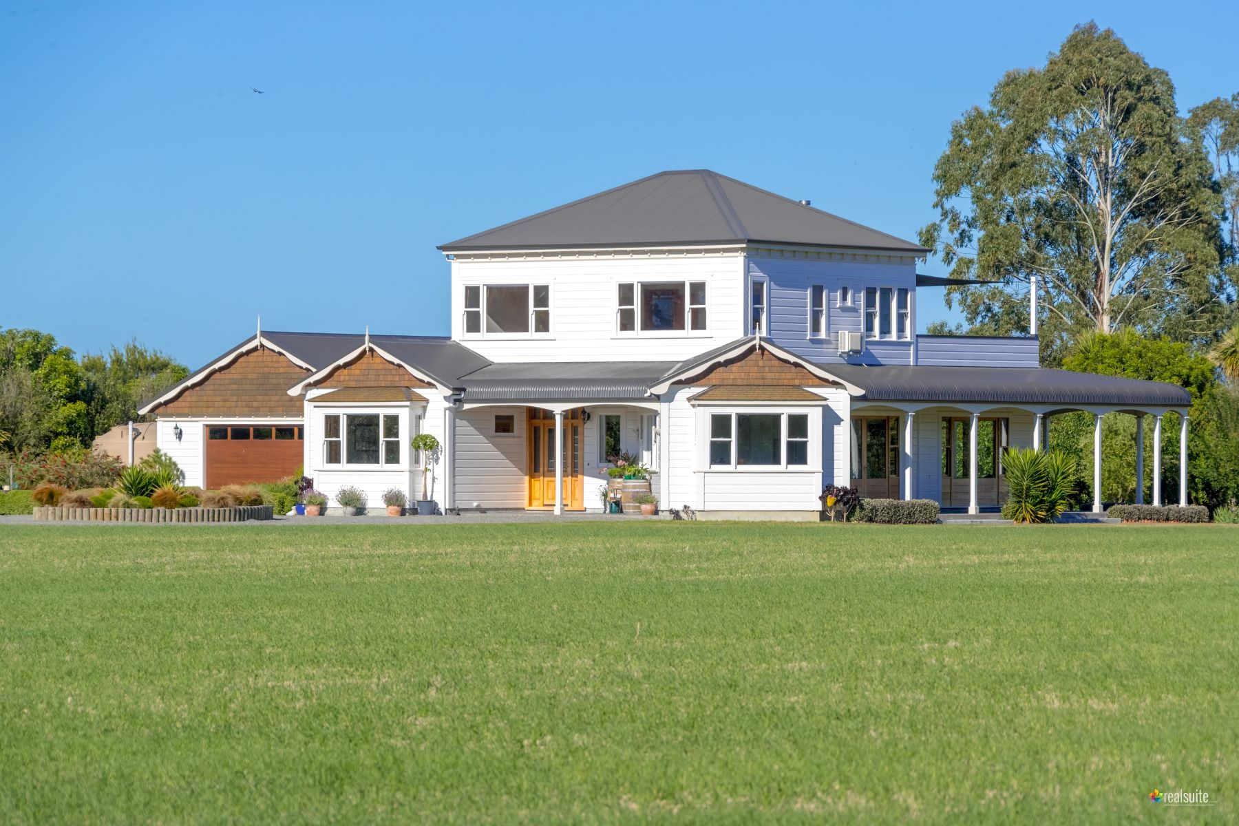 Single Family Homes por un Venta en Meadowview Other Wellington, Wellington Nueva Zelanda