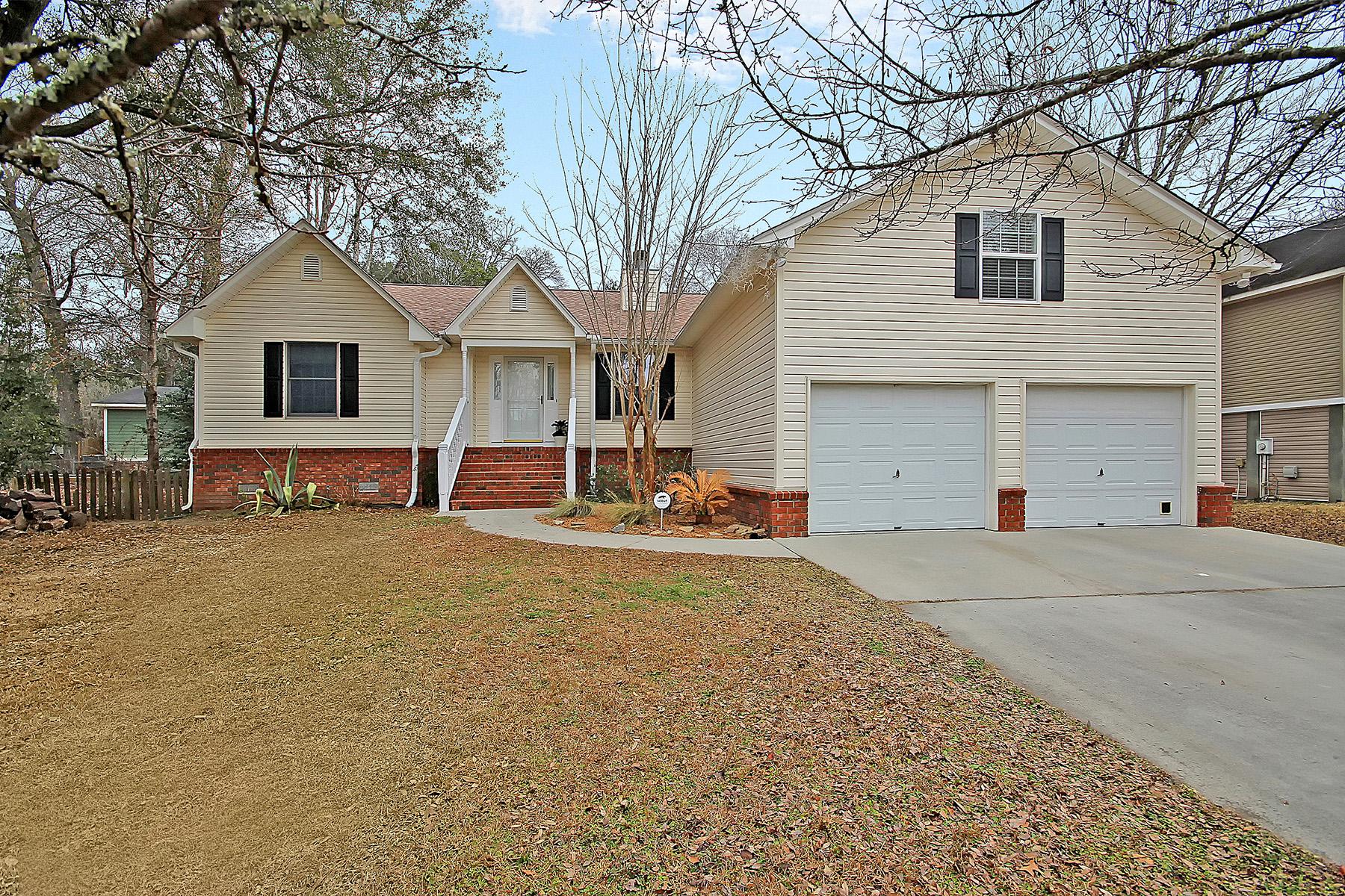 Single Family Home for Sale at 4628 Sunny Lane Charleston, South Carolina, 29405 United States