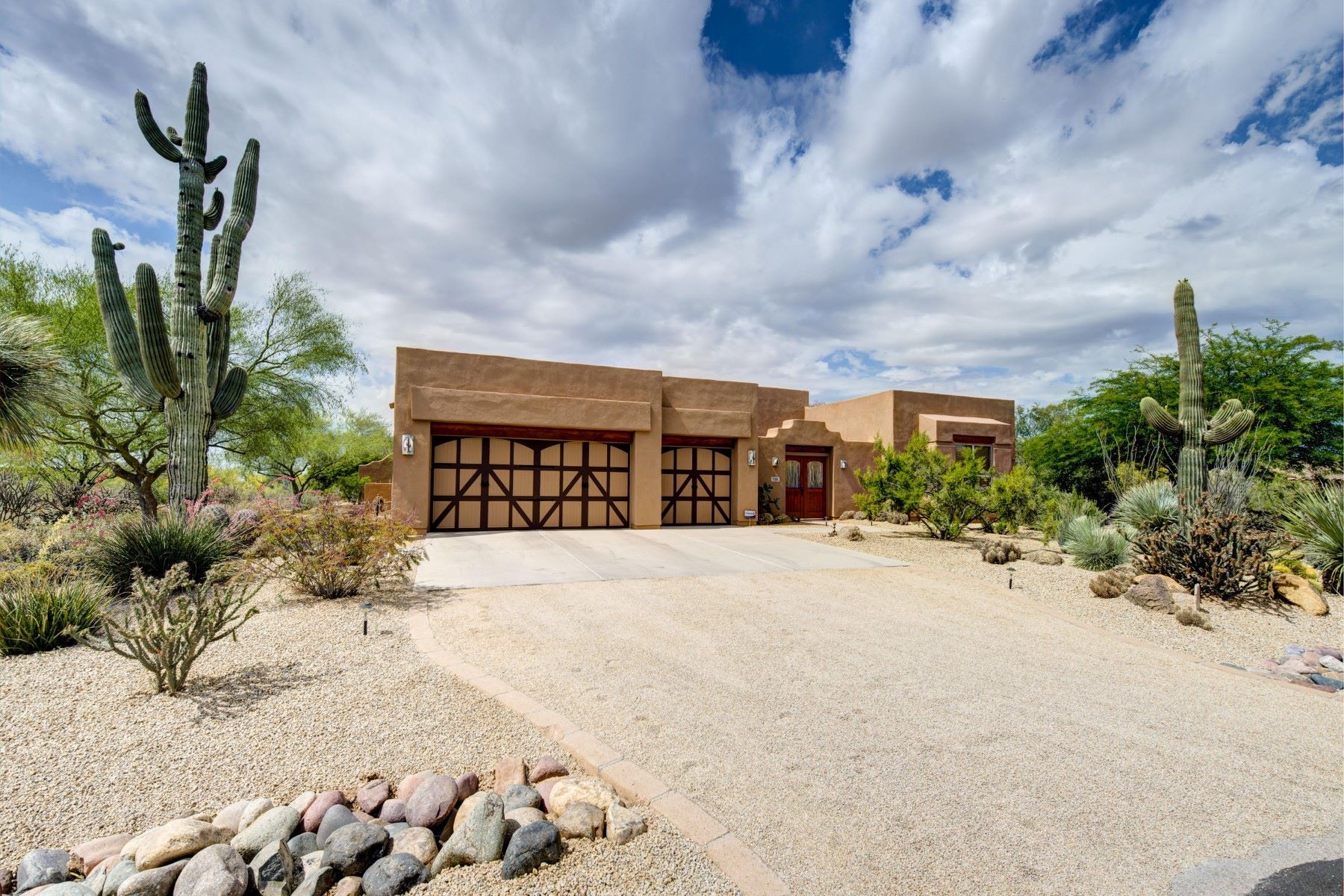 Maison unifamiliale pour l Vente à Premium half acre lot in Bent Tree Estates 7391 E Bent Tree Dr Scottsdale, Arizona, 85266 États-Unis