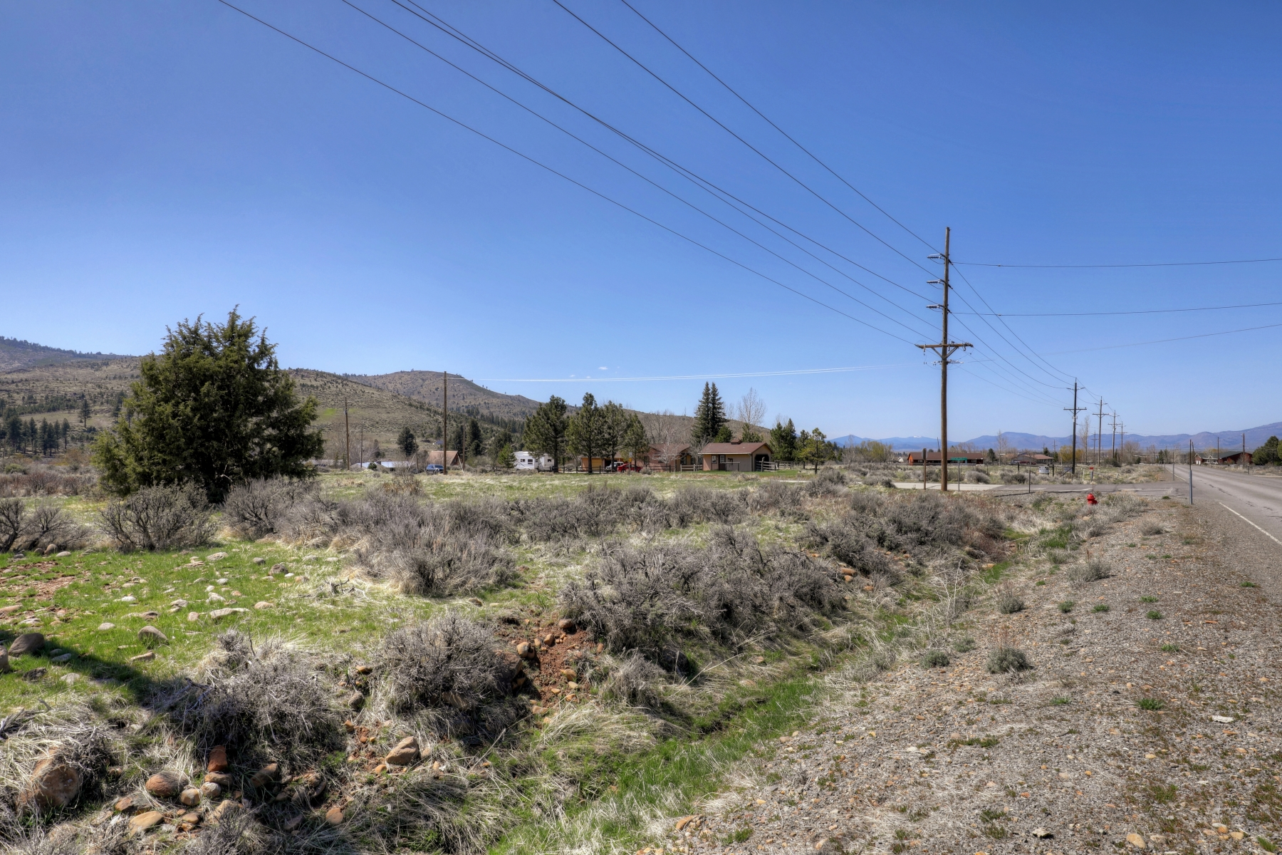 Additional photo for property listing at 119 Smithneck and 440 Rancho Circle, Loyalton CA 96118 440 Rancho Circle 119 Smithneck Loyalton, California 96118 United States