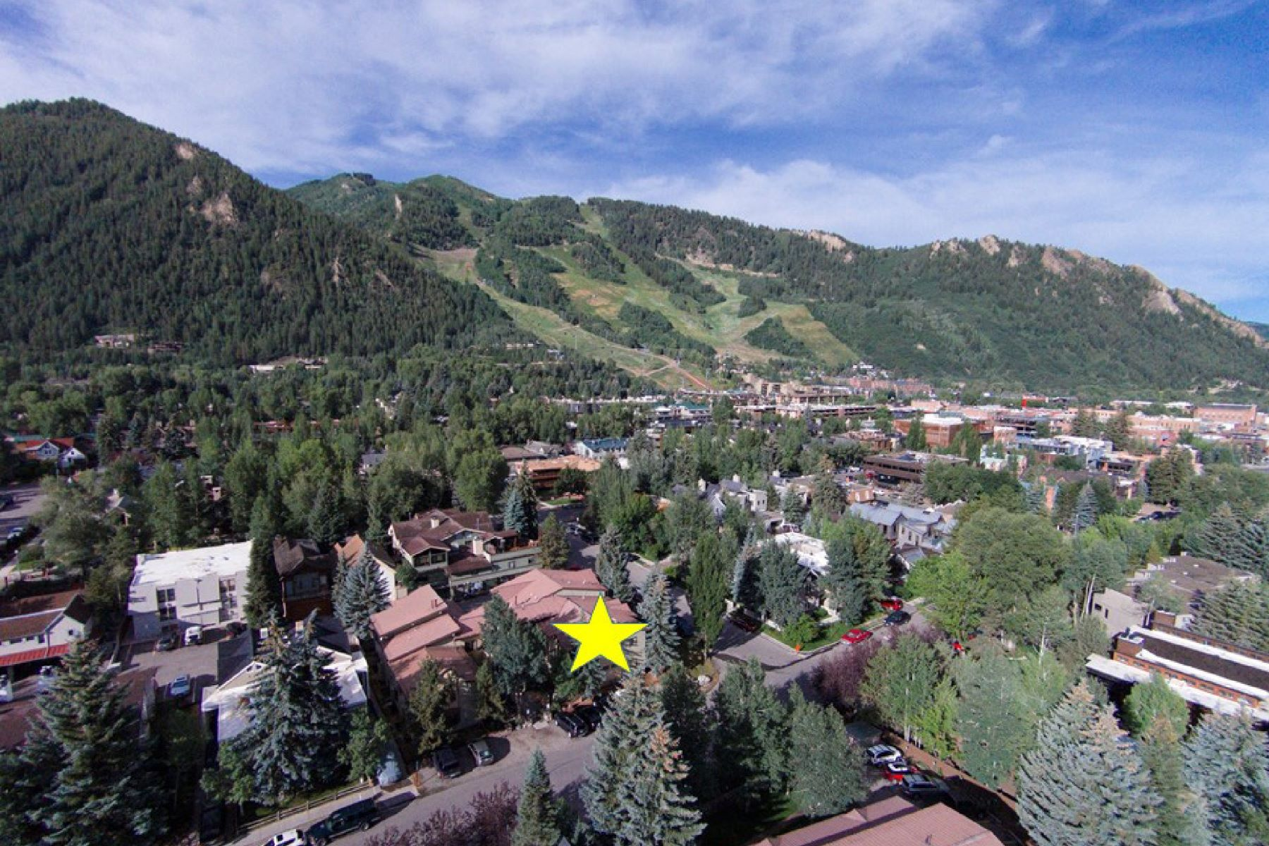 Additional photo for property listing at Rare Downtown Aspen - Brand New 905 E Hopkins Avenue Aspen, Colorado 81611 United States