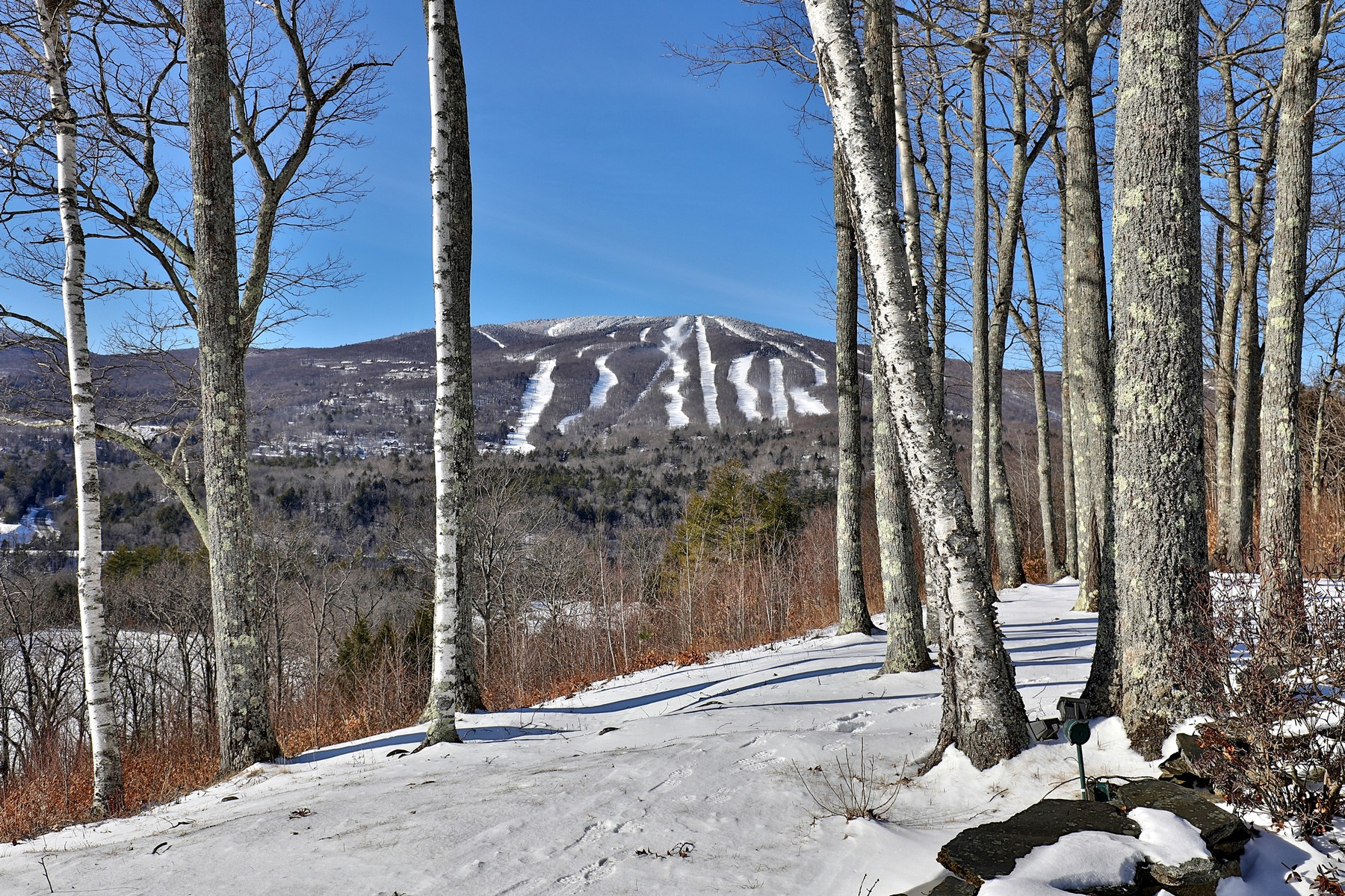 Land for Sale at North Ridge Road 1 Ludlow, Vermont 05149 United States