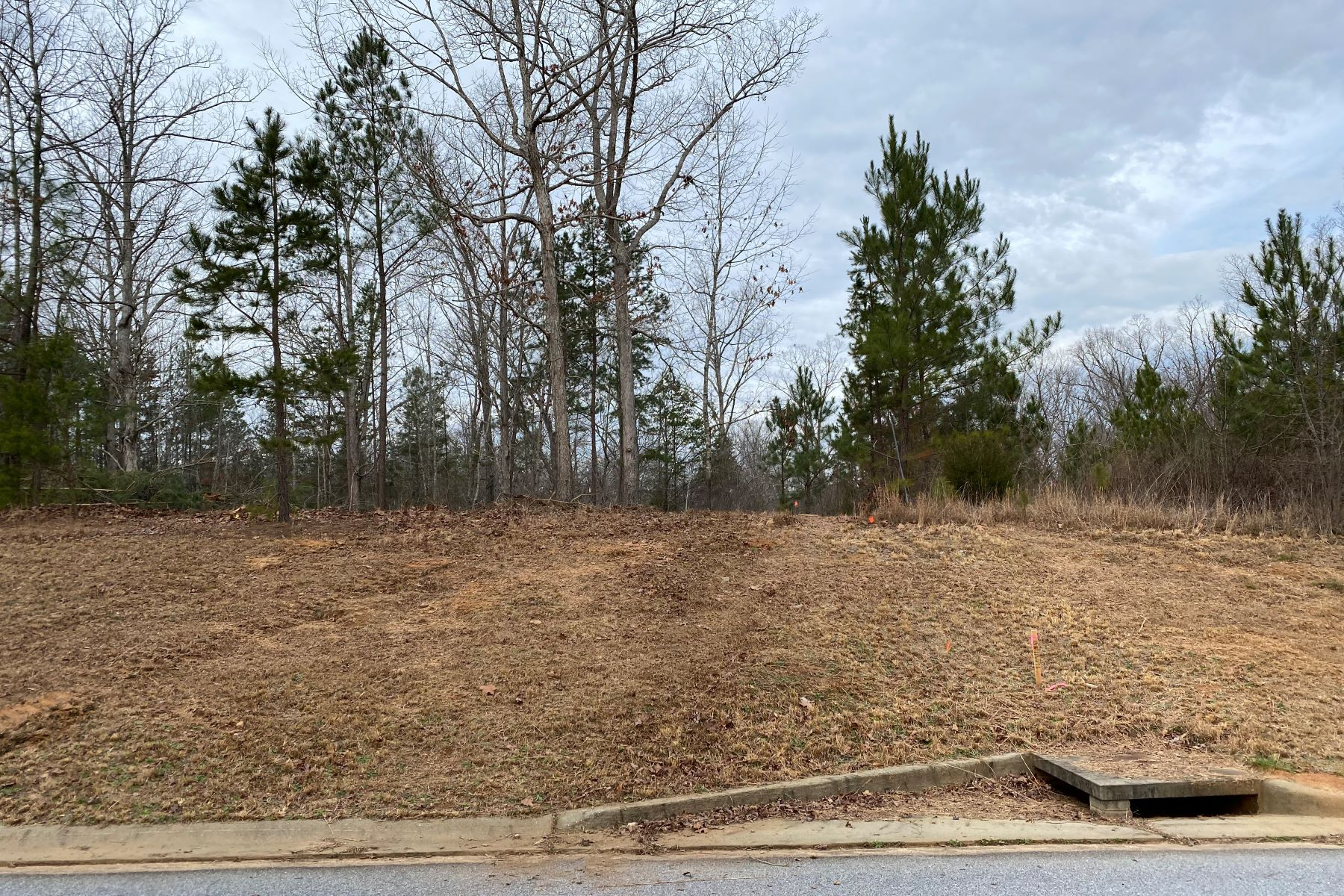 Land for Active at 9 Pine Knot Drive LOT 9 Pine Knot Drive Pelzer, South Carolina 29669 United States