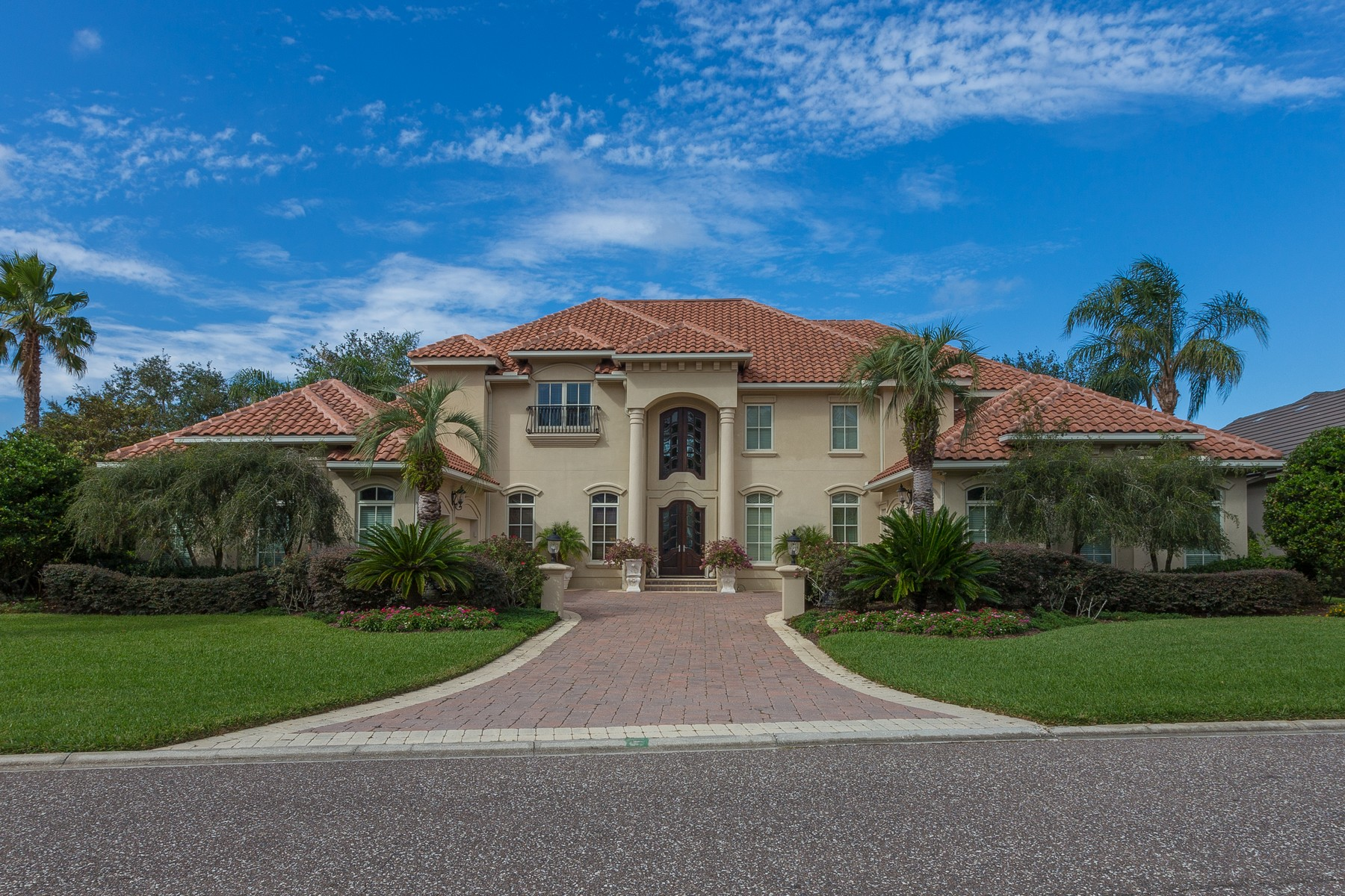 Single Family Home for Sale at 140 Muirfield Drive 140 Muirfield Drive Ponte Vedra Beach, Florida 32082 United States
