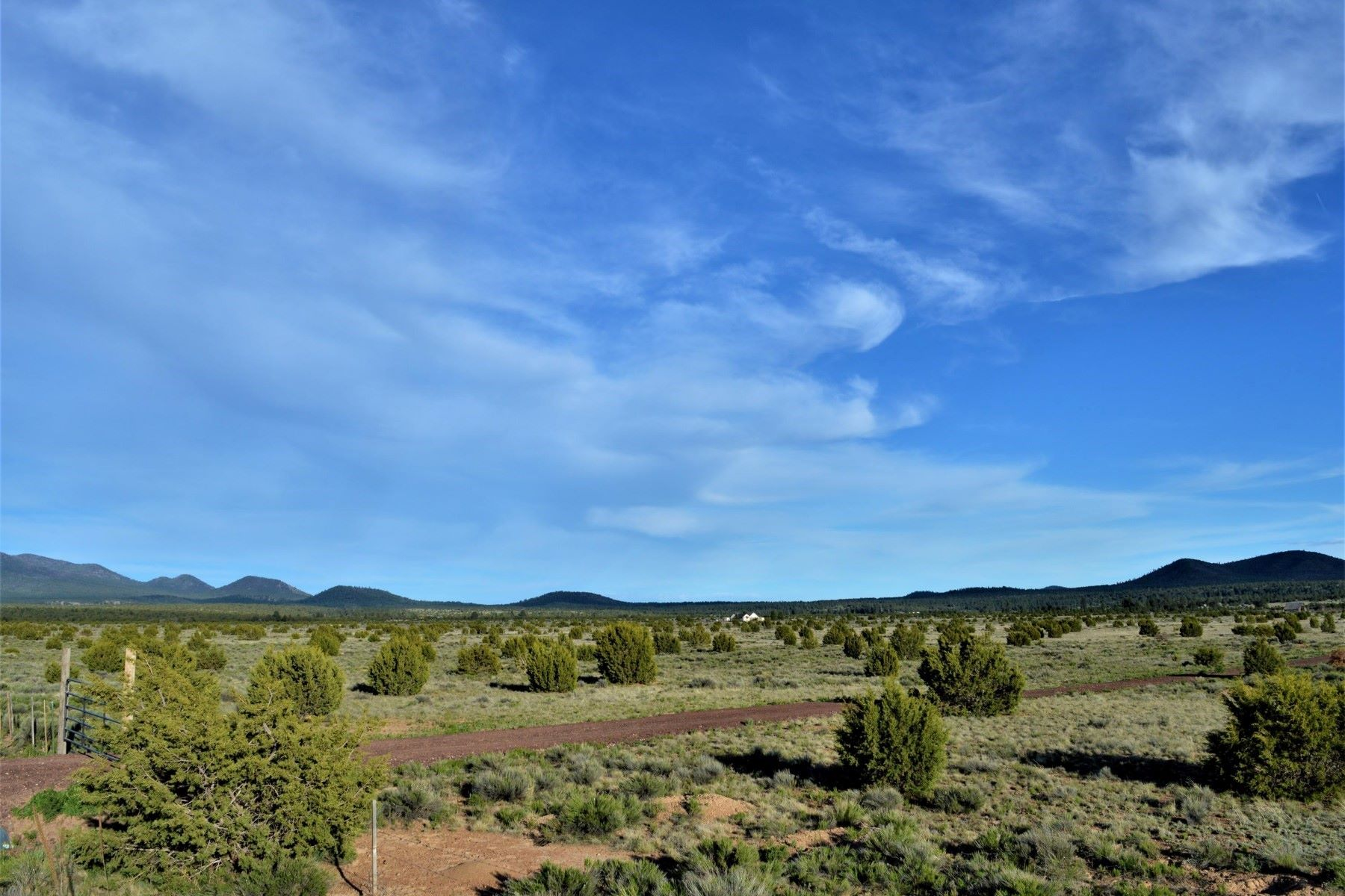 Land voor Verkoop een t 25 acres of trees and breathtaking views 2872 E Spring Valley RD Williams, Arizona 86046 Verenigde Staten