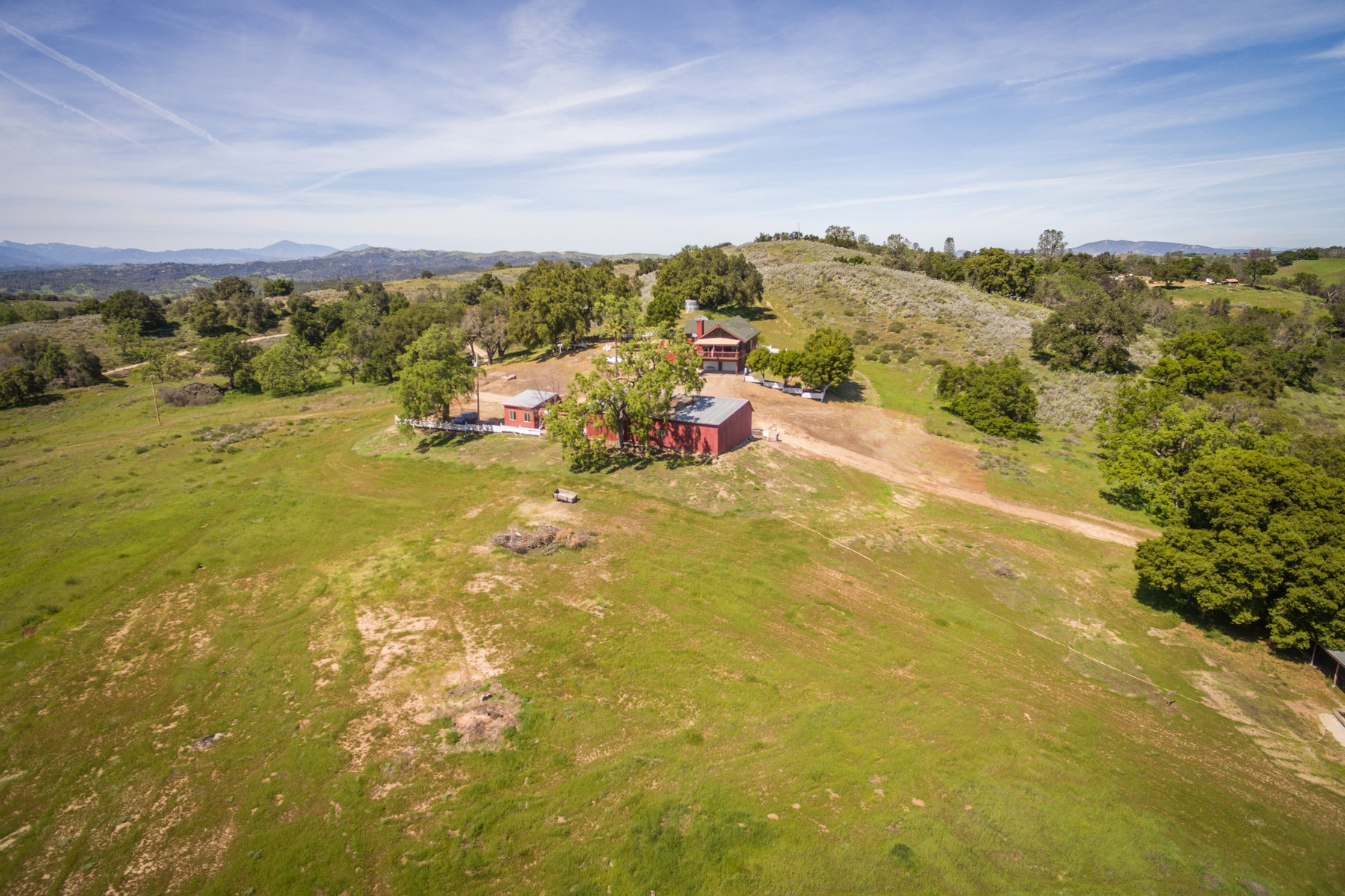 Земля для того Продажа на Rancho de los Robles 2567 Hesperia Rd Bradley, Калифорния 93426 Соединенные Штаты