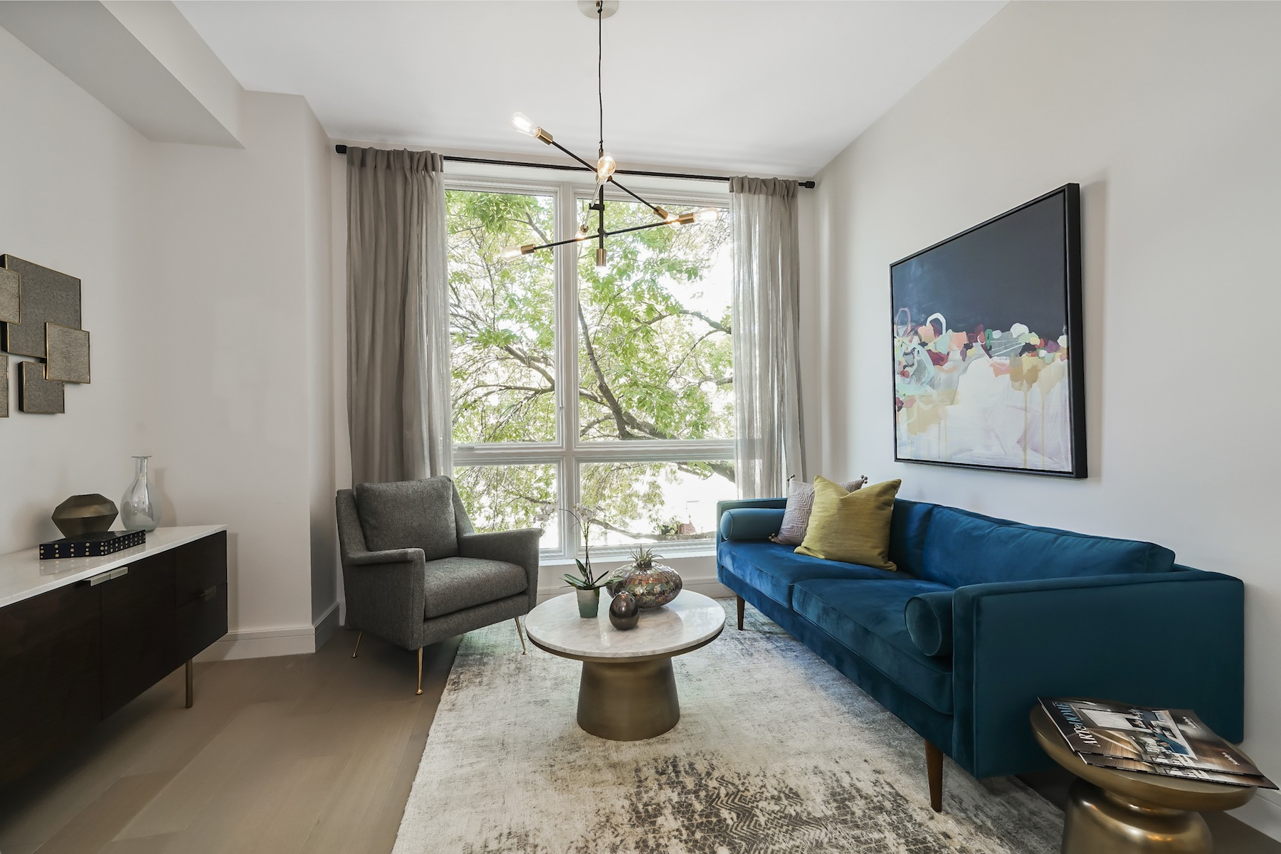 Additional photo for property listing at Stanton on Sixth 695 6th Avenue 2K Brooklyn, New York 11215 United States