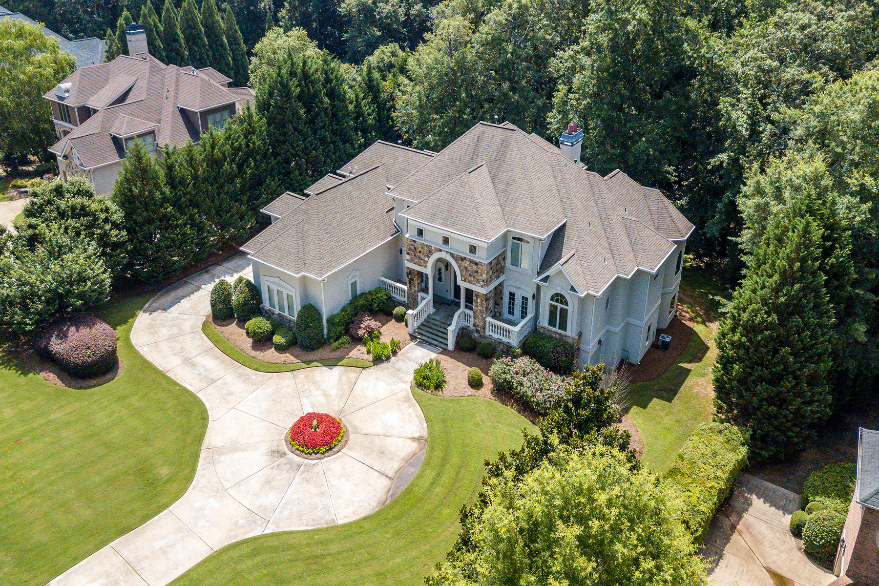 Additional photo for property listing at Custom European Estate 1009 Legacy Hills McDonough, 조지아 30253 미국