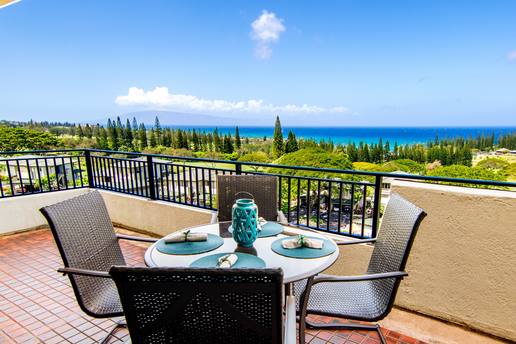 Condominium for Sale at Stunning Ocean View Villa in Kapalua, Maui 500 Kapalua Dr Lahaina, Hawaii, 96761 United States